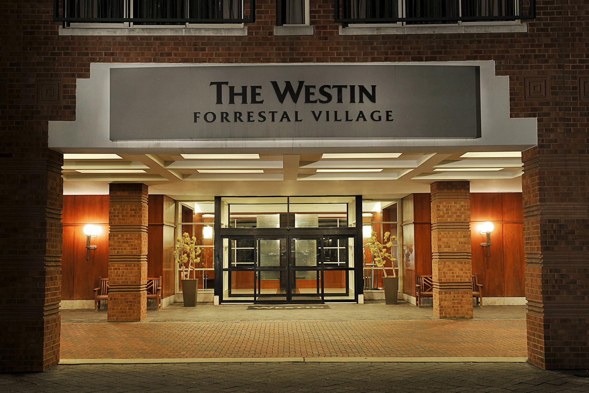 Westin Princeton at Forrestal Village