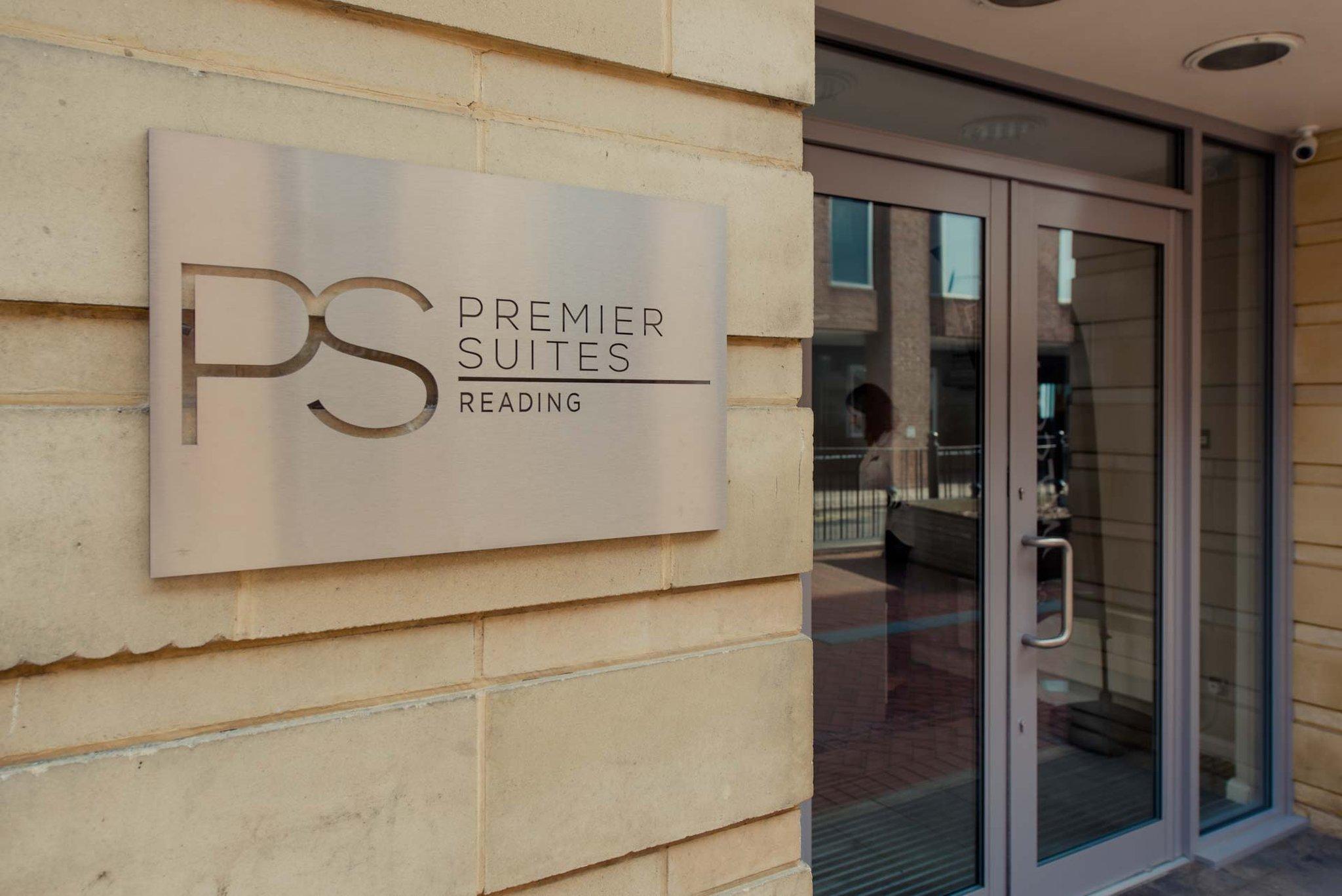 Premier Suites Reading
