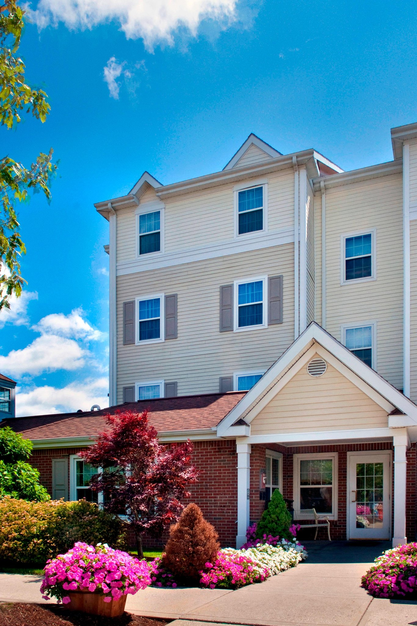 TownePlace Suites Boston North Shore