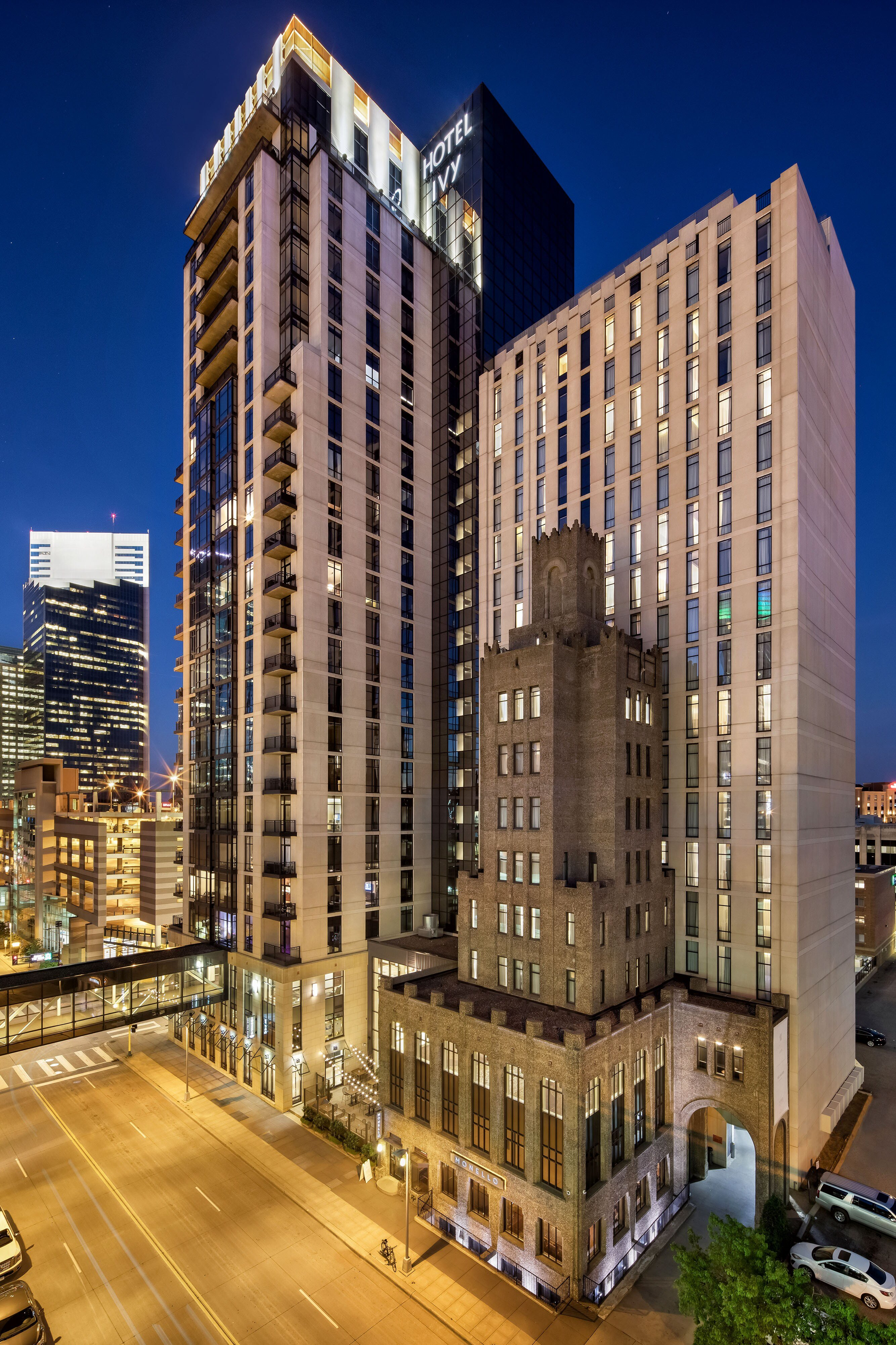 Hotel Ivy, a Luxury Collection Hotel
