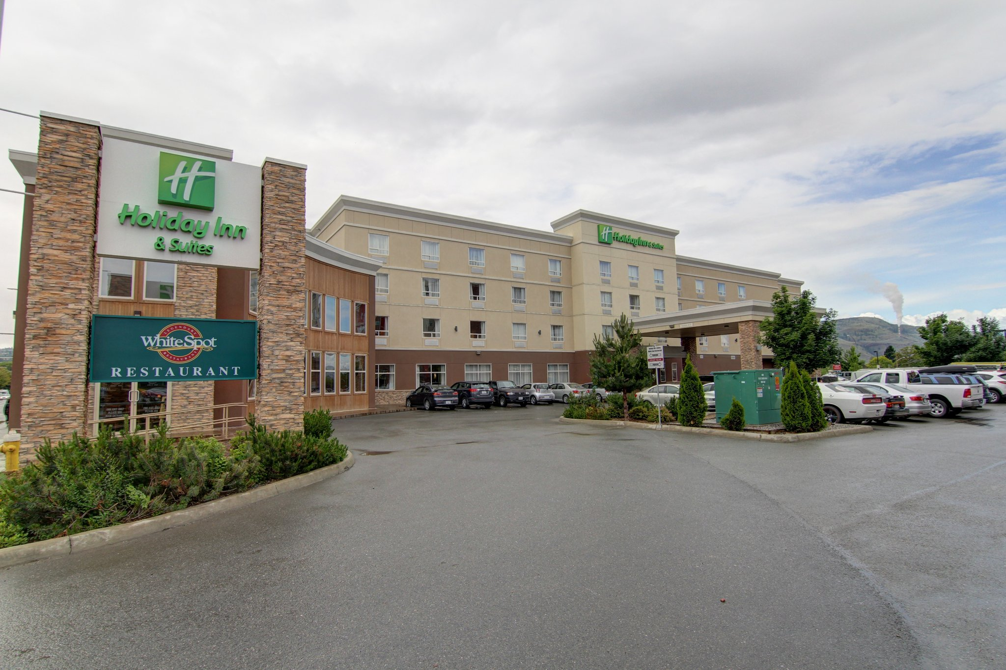 Holiday Inn Hotel & Suites Kamloops