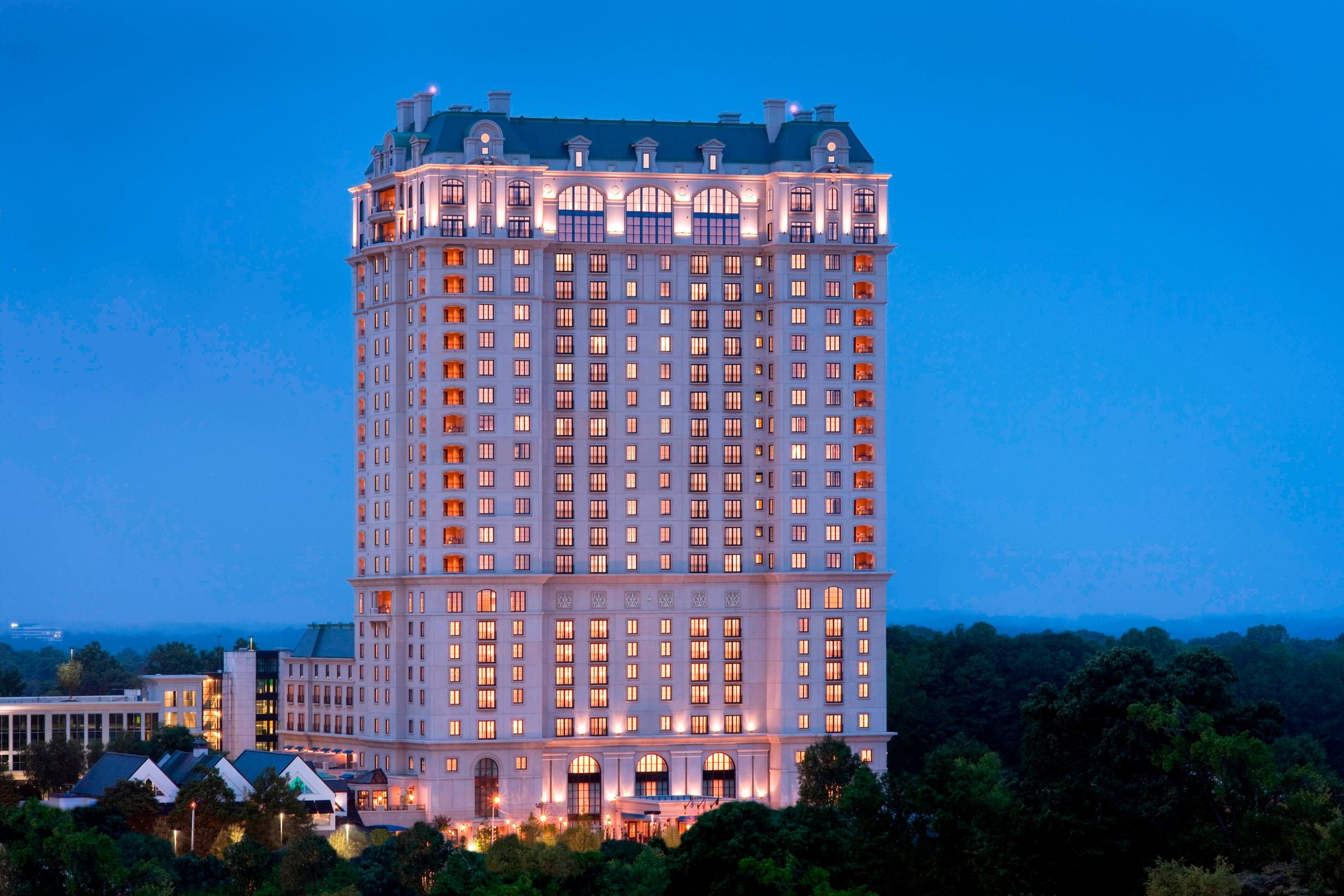 The St Regis Atlanta