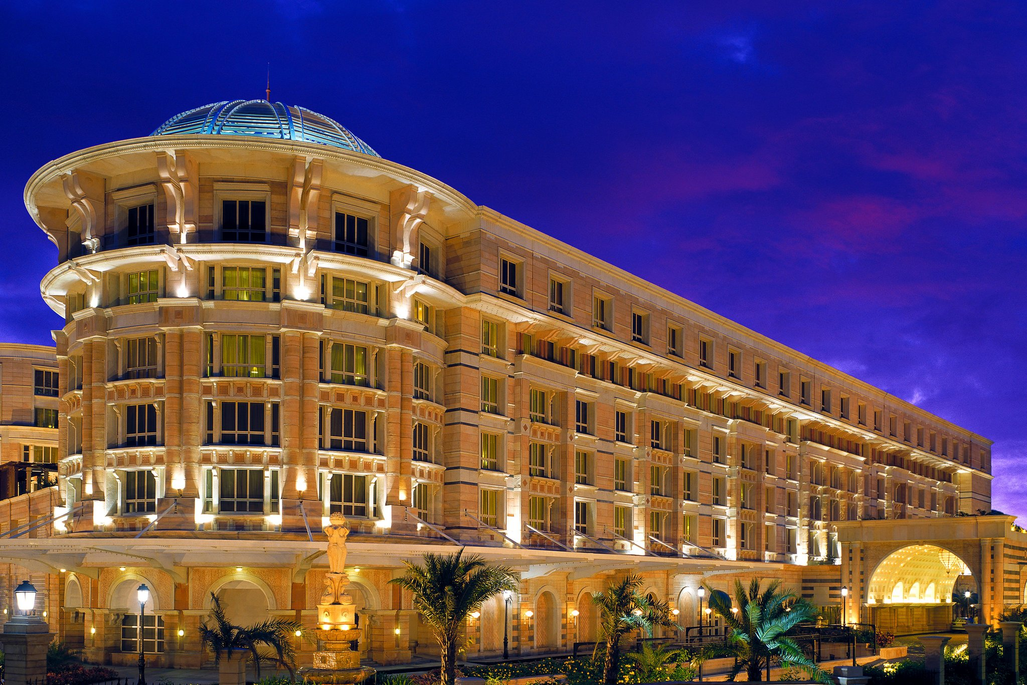 ITC Maratha, a Luxury Collection Hotel