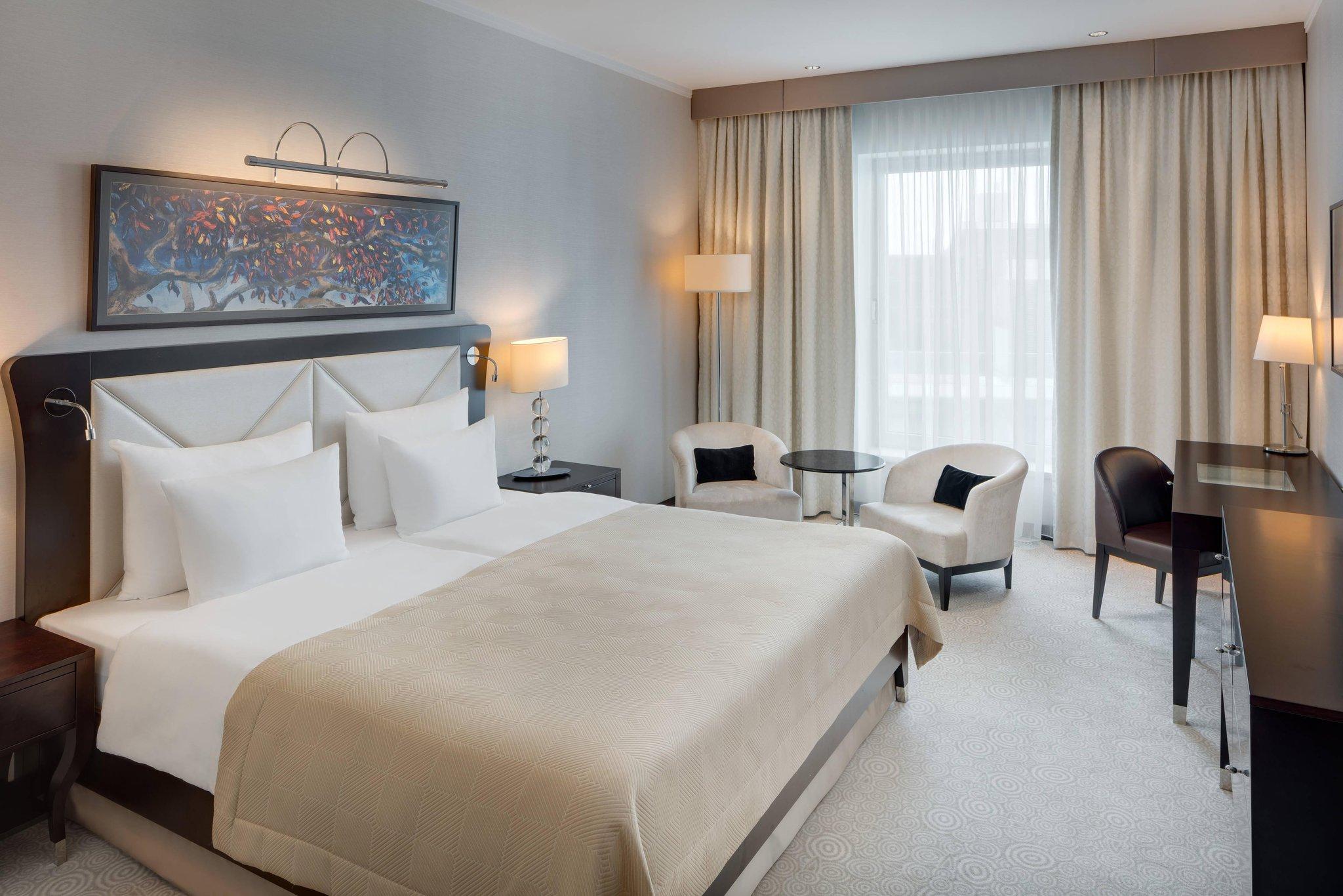 Grand Hotel River Park, Luxury Coll.