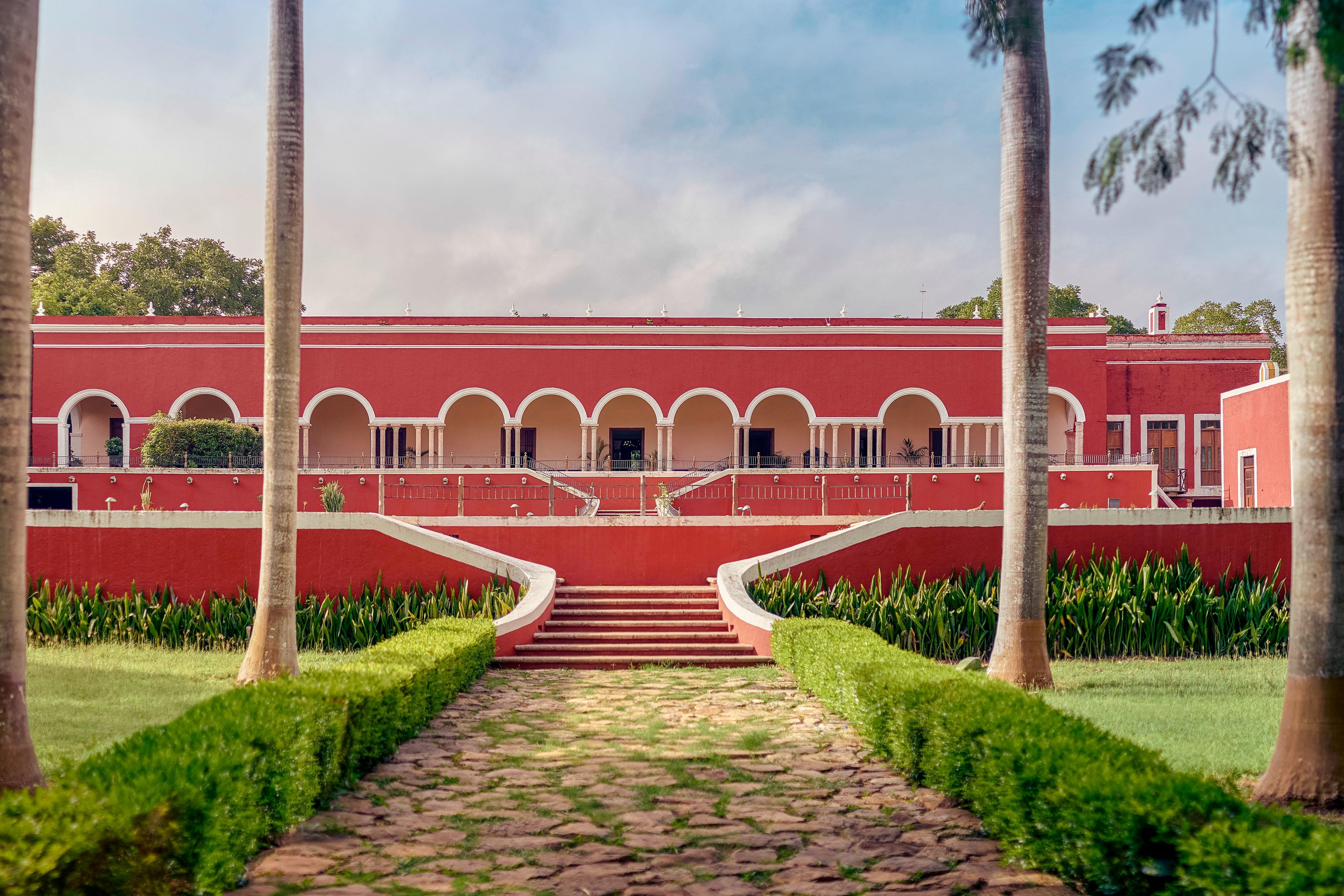 Hacienda Temozon, Luxury Collection