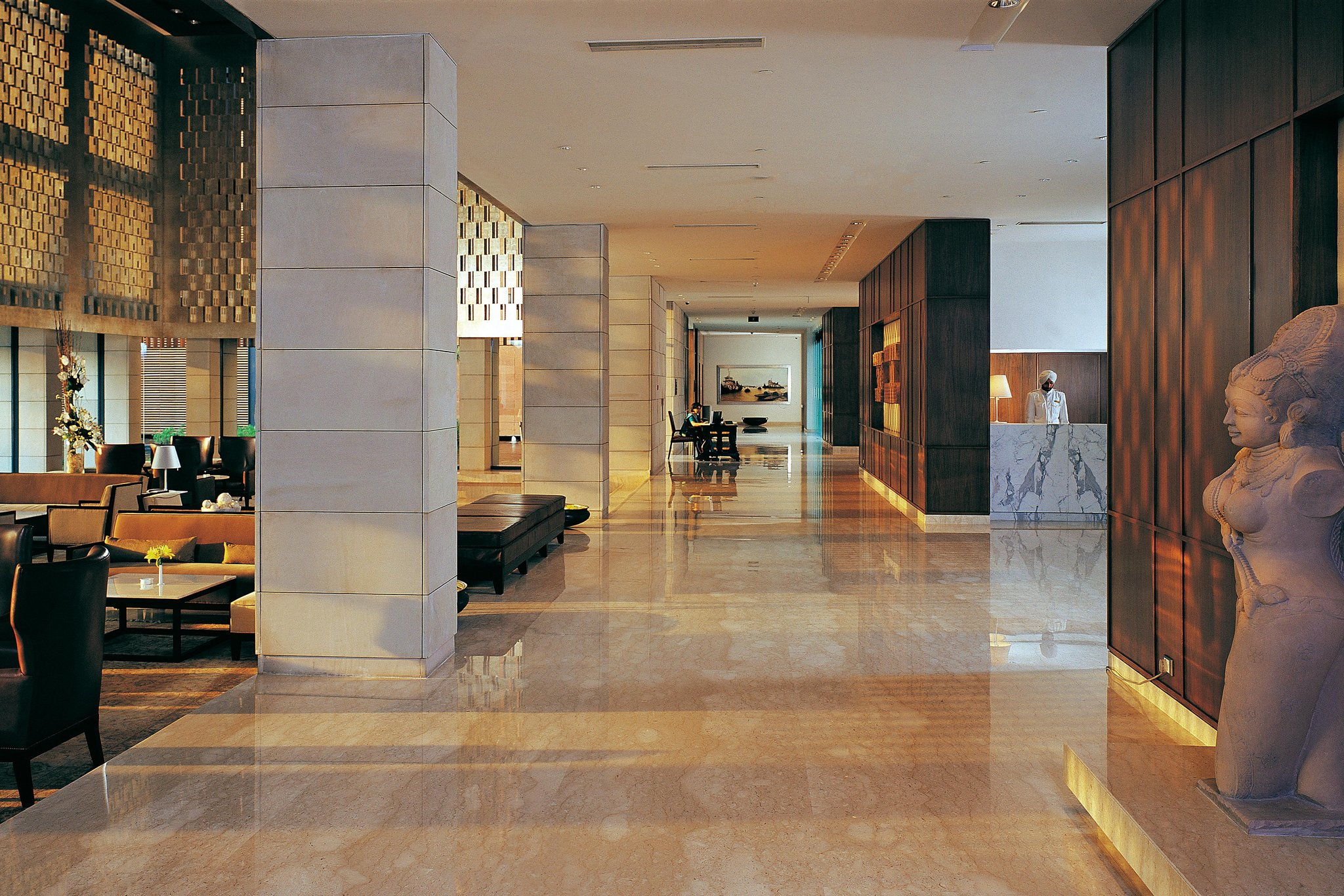 ITC Sonar, a Luxury Collection Hotel