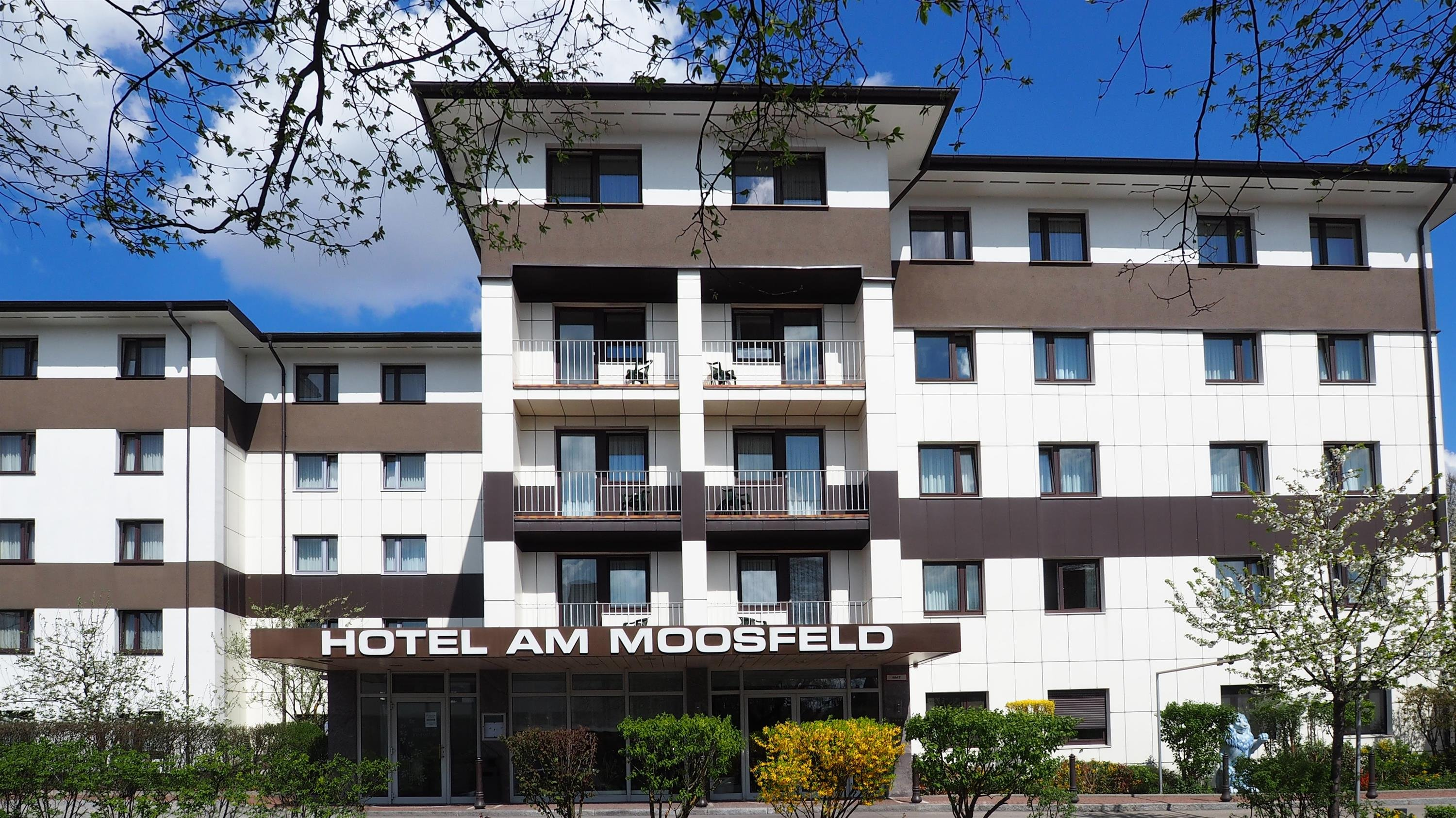 Am Moosfeld Hotel