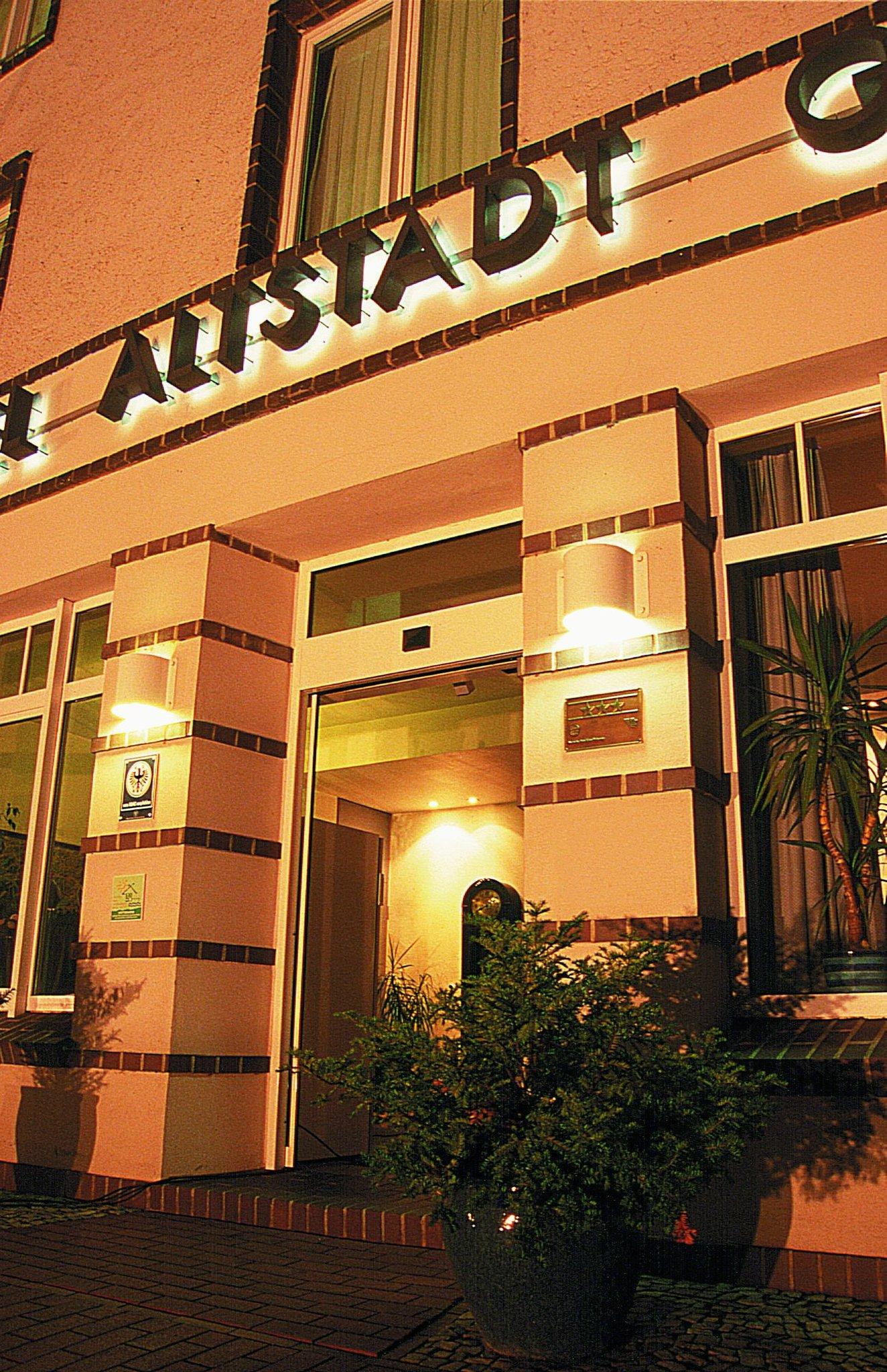 Ringhotel Altstadt Guestrow
