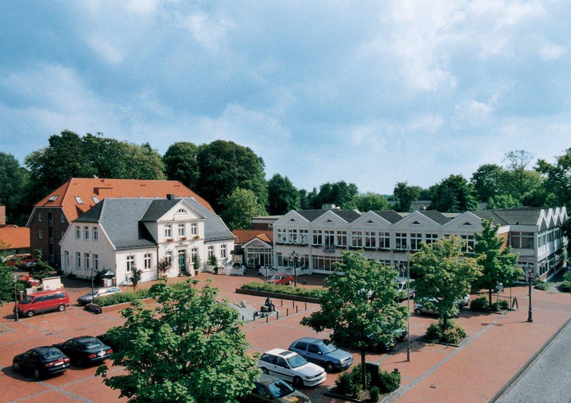Ringhotel Residenz am Schlosspark