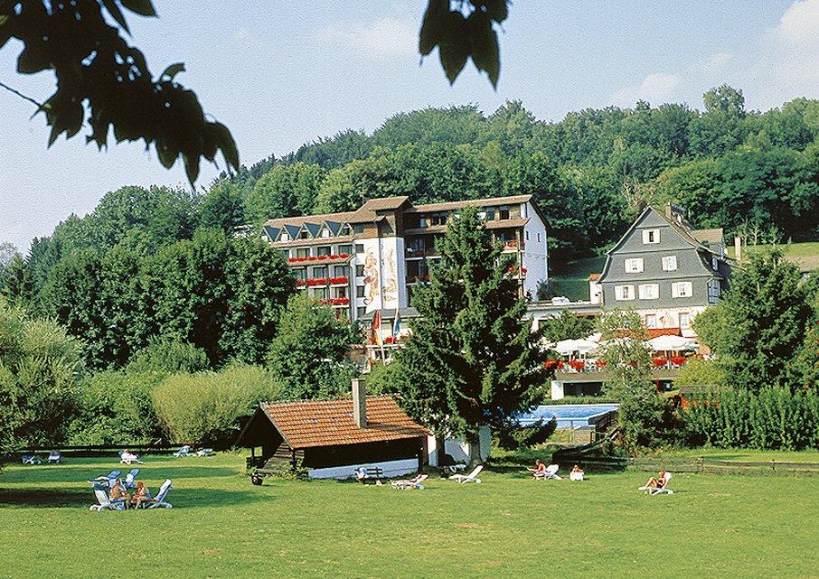 Ringhotel Siegfriedbrunnen