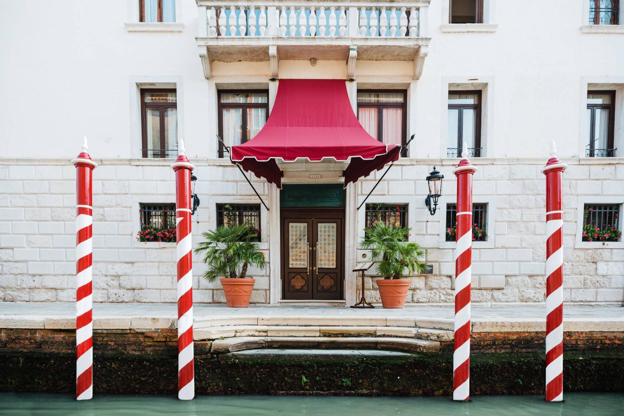 Grand Hotel Dei Dogi, Dedica Anthology