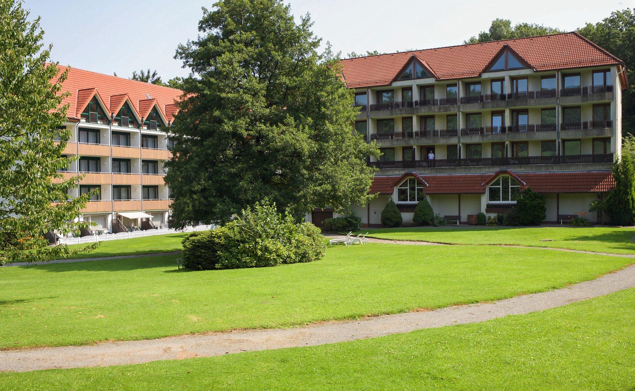 Ringhotel Waldhotel Baerenstein