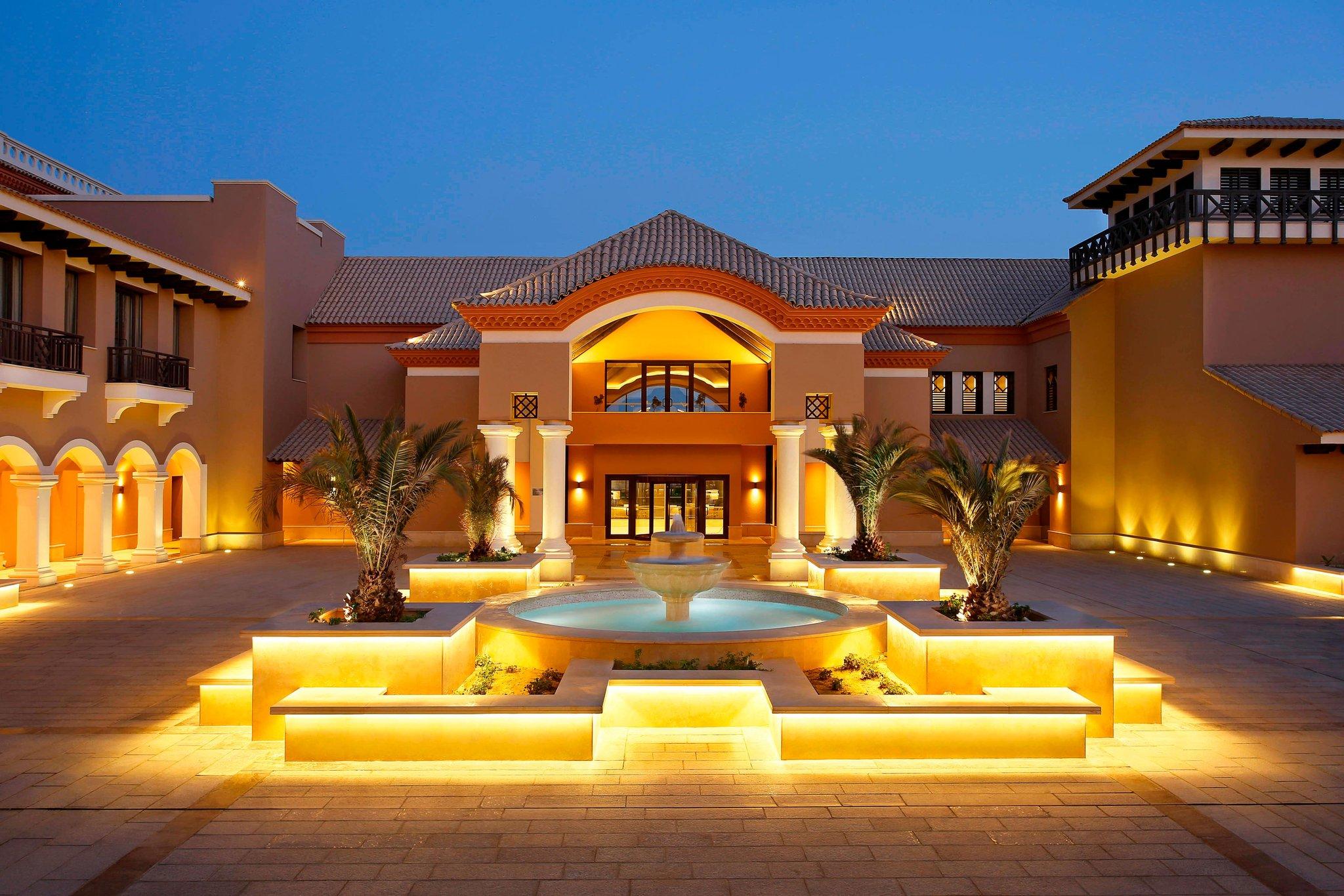 Westin Cairo Golf Resort & Spa, Katameya