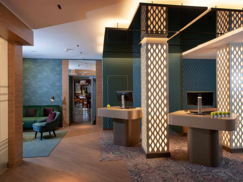 Mercure Hotel Cologne Belfortstrasse