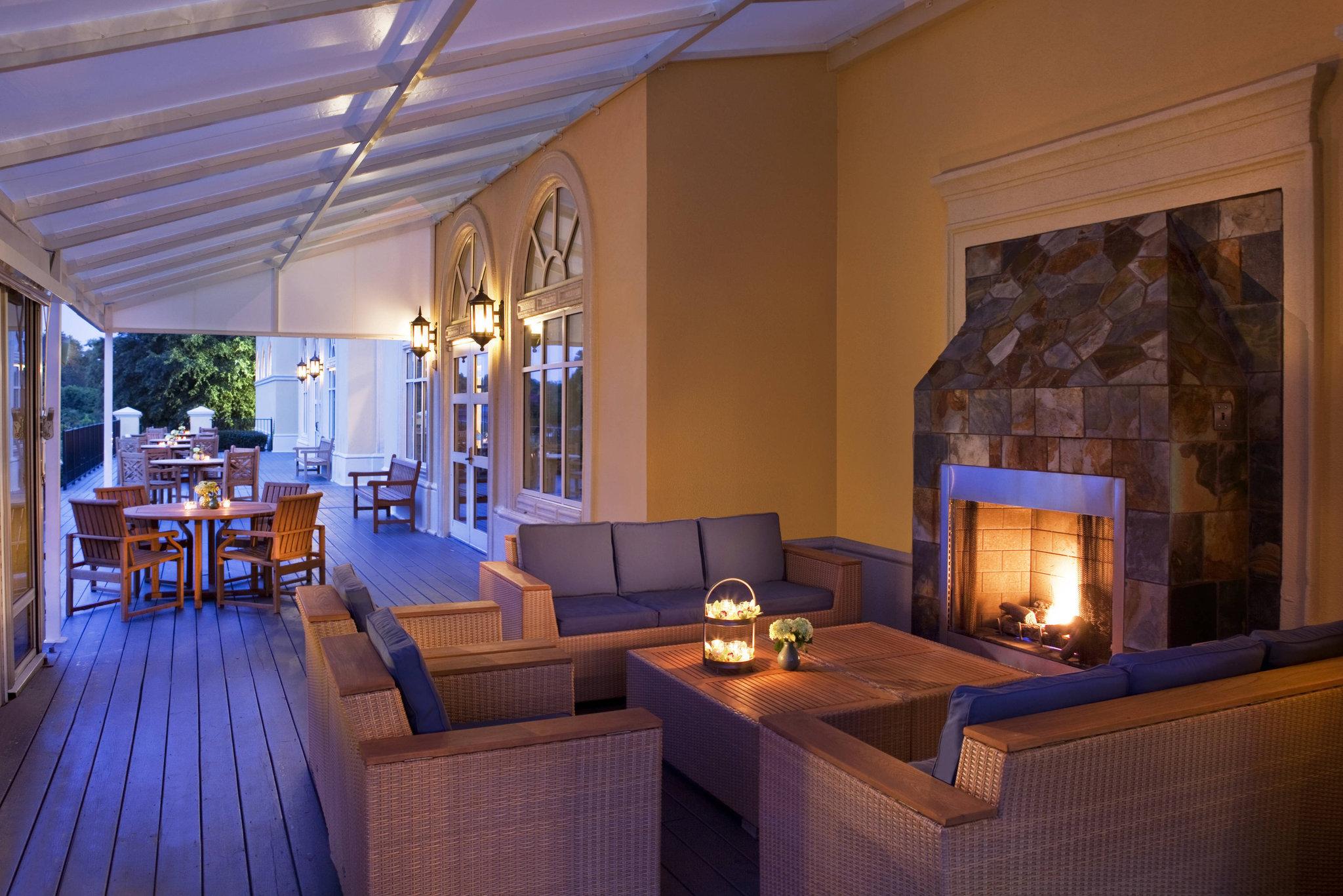 The Westin Savannah Harbor Golf Resort