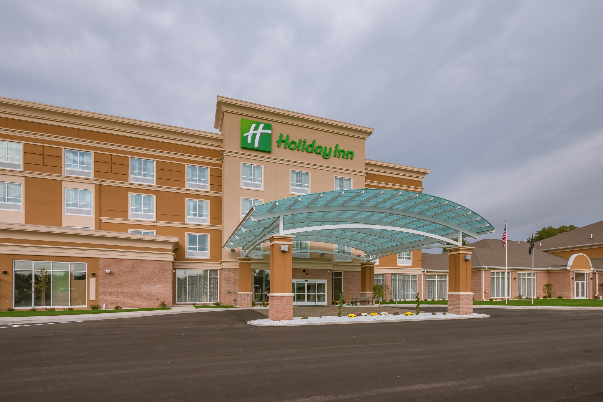 Holiday Inn & Conference Ctr Mishawaka