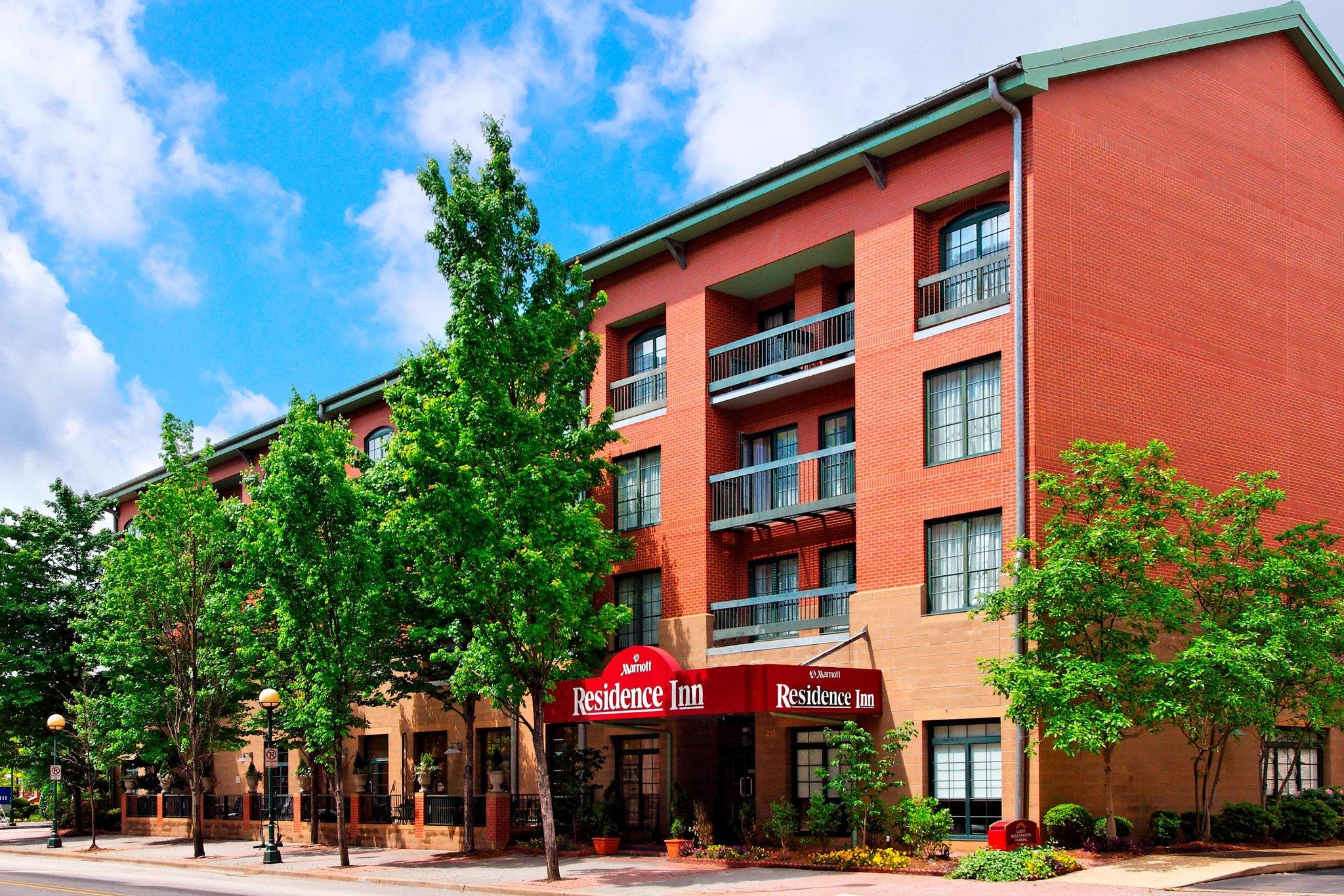 Residence Inn Chattanooga Downtown