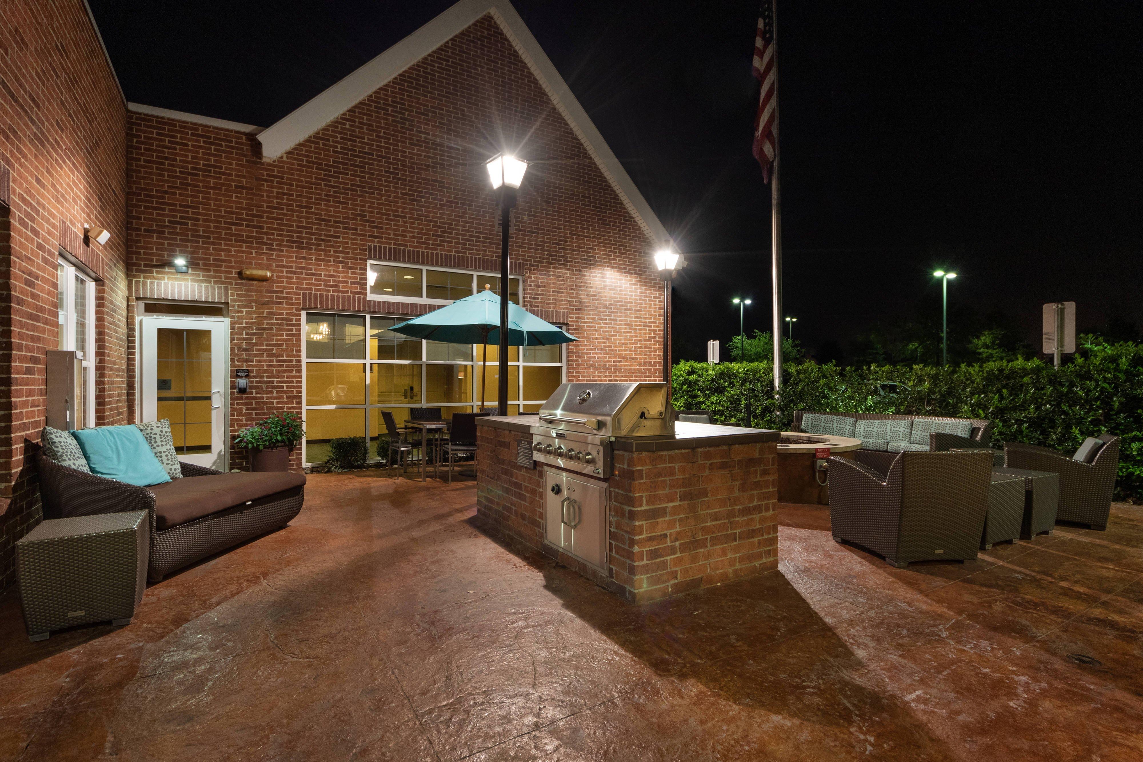 Residence Inn Dallas DFW Airport South