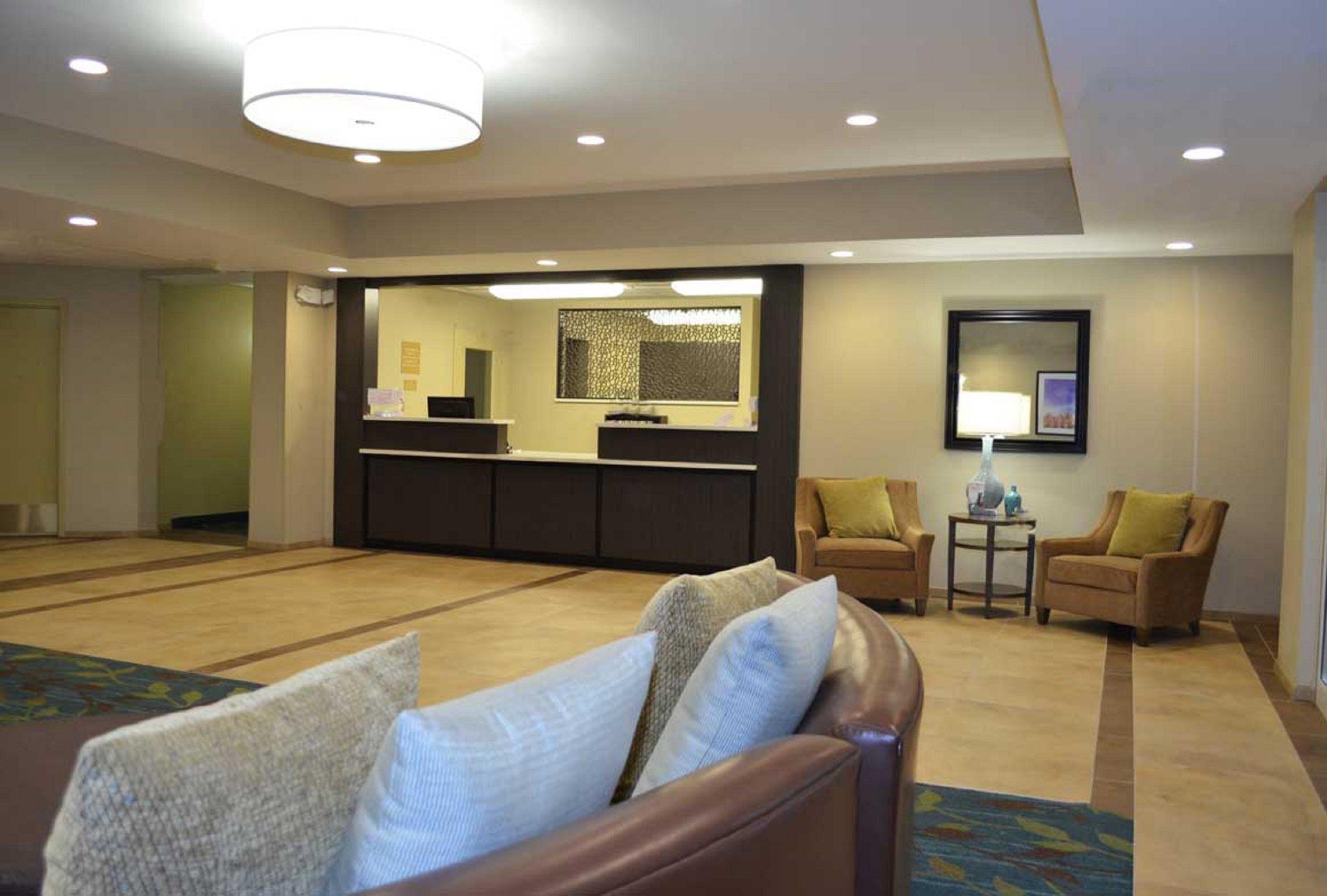 Candlewood Suites Carrollton