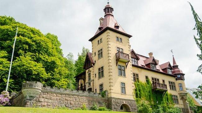 Hotel Slottsvillan
