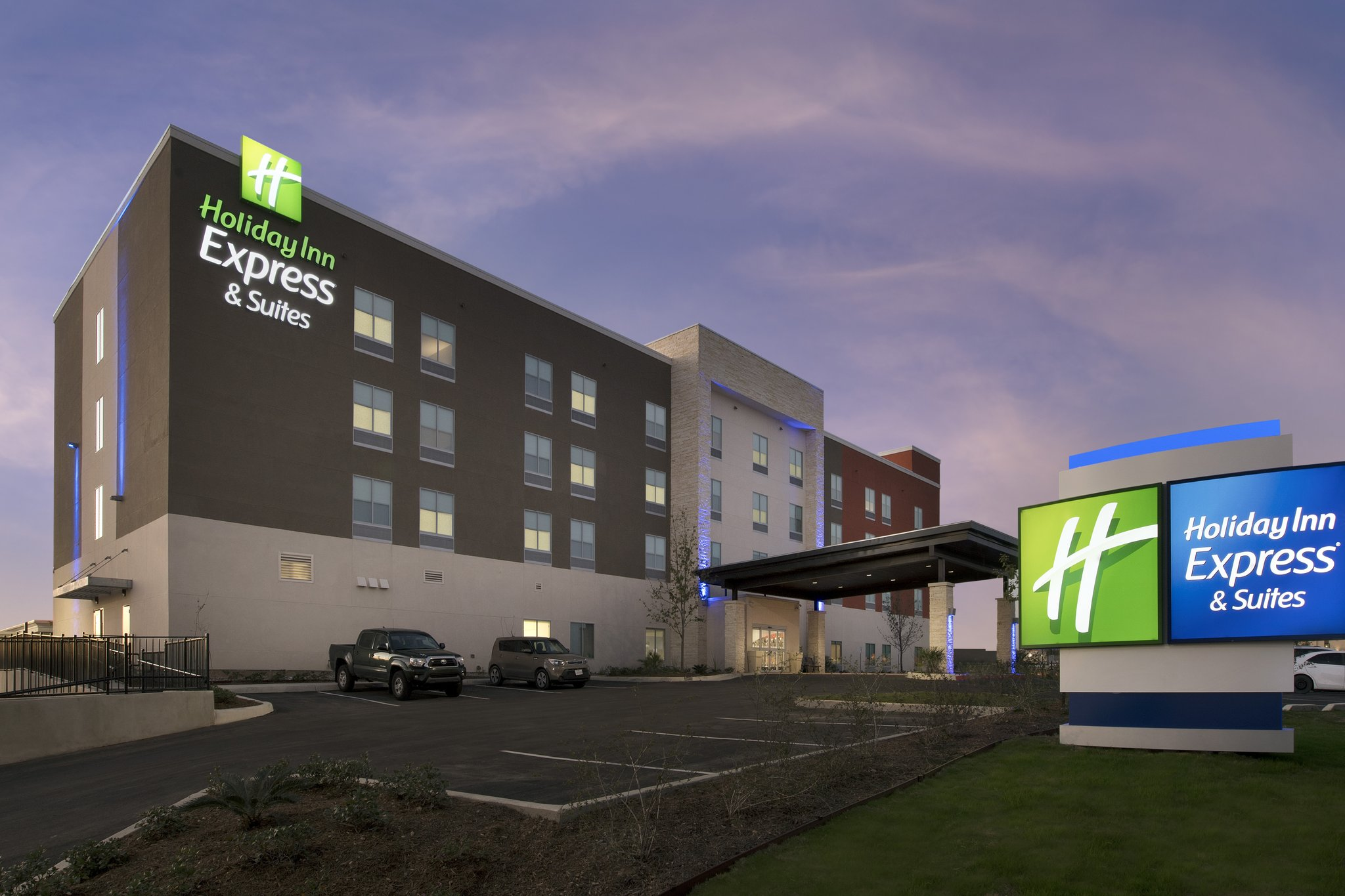 Holiday Inn Express/Suites Windcrest