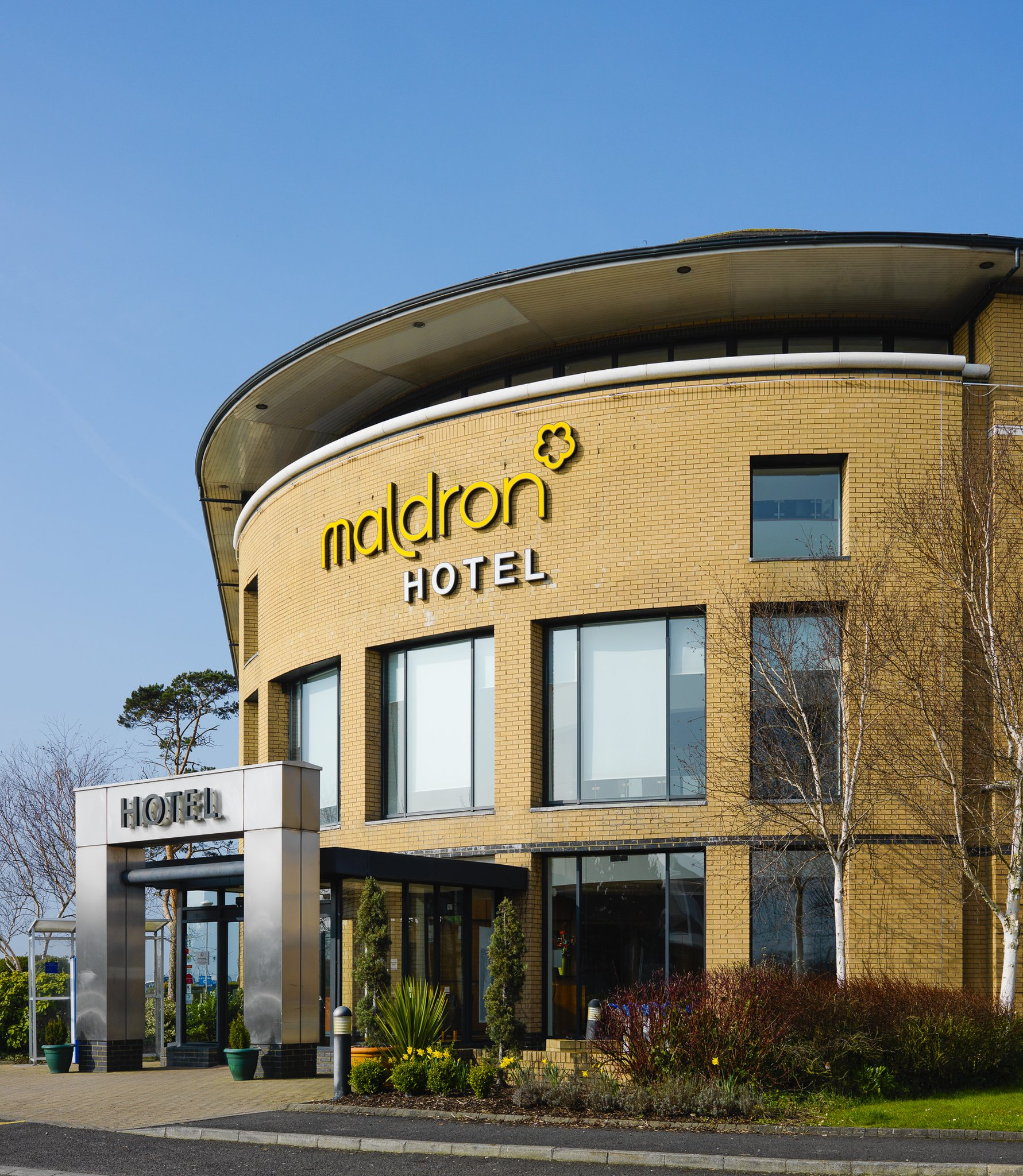 Maldron Hotel Belfast Intl Airport First Class Antrim