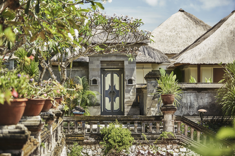Four Seasons Resort Bali At Jimbaran Bay Deluxe Jimbaran Indonesia Hotels Gds Reservation Codes Travel Weekly