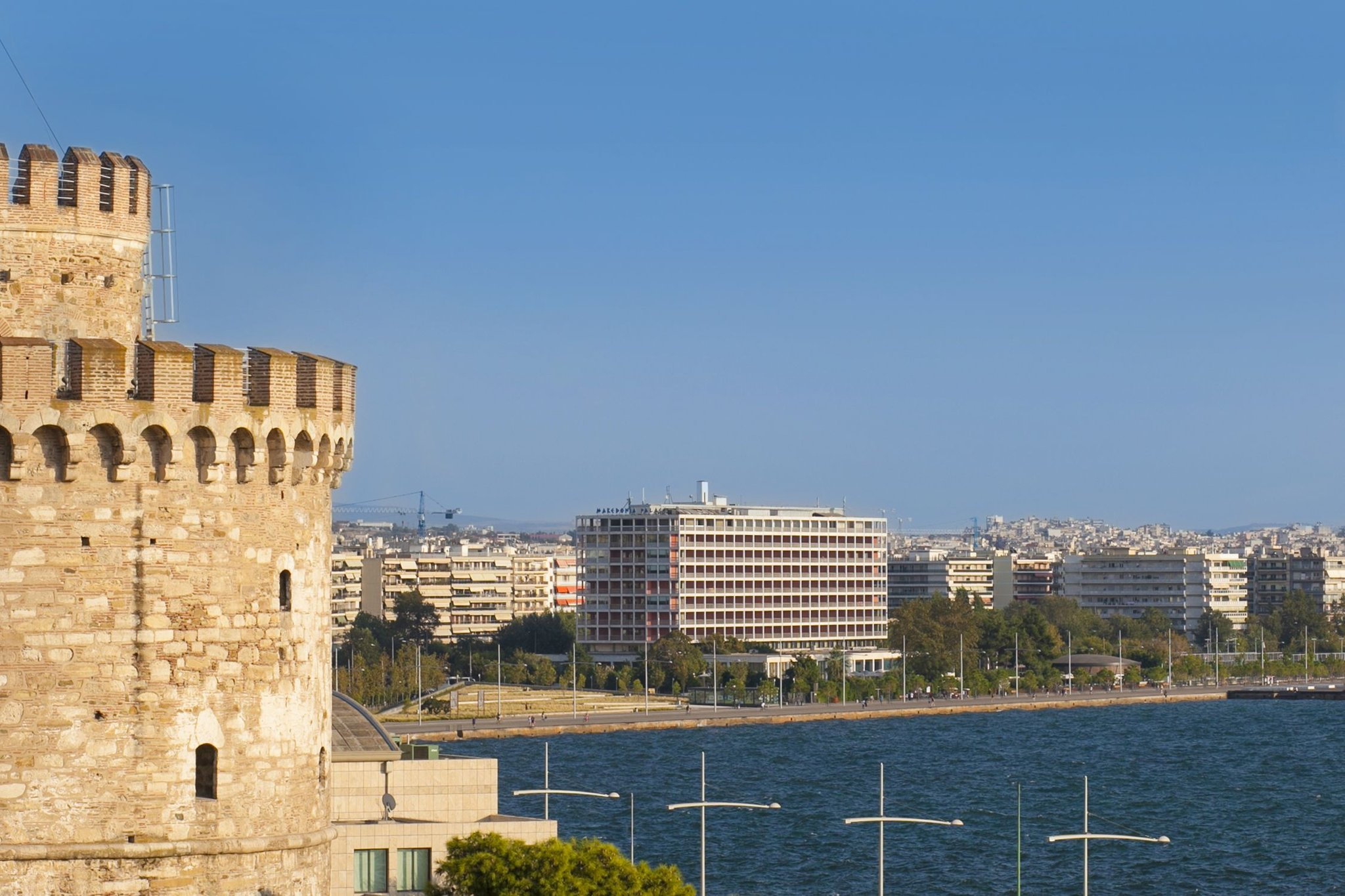 Classical Makedonia Palace Hotel