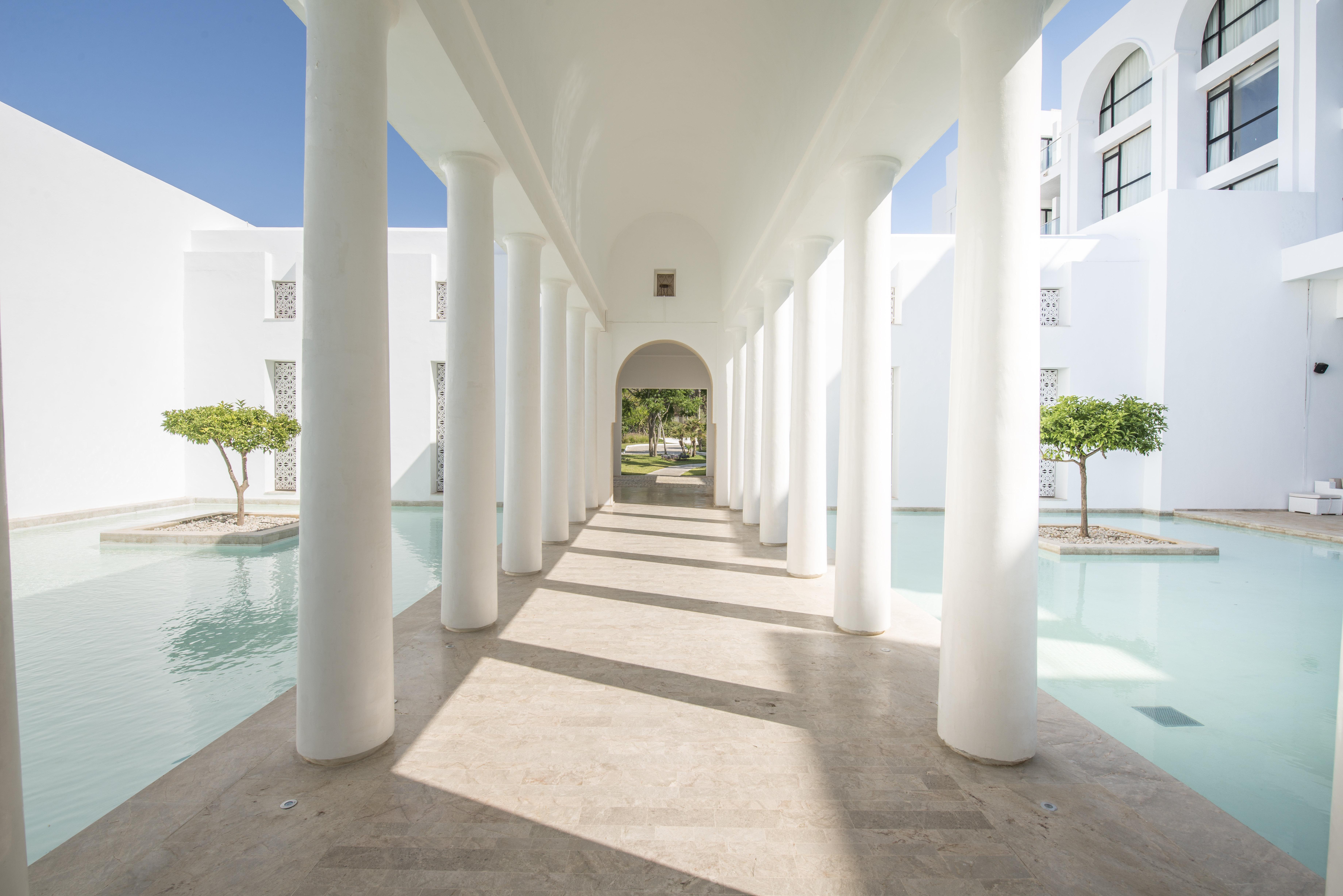 Hotel La Badira