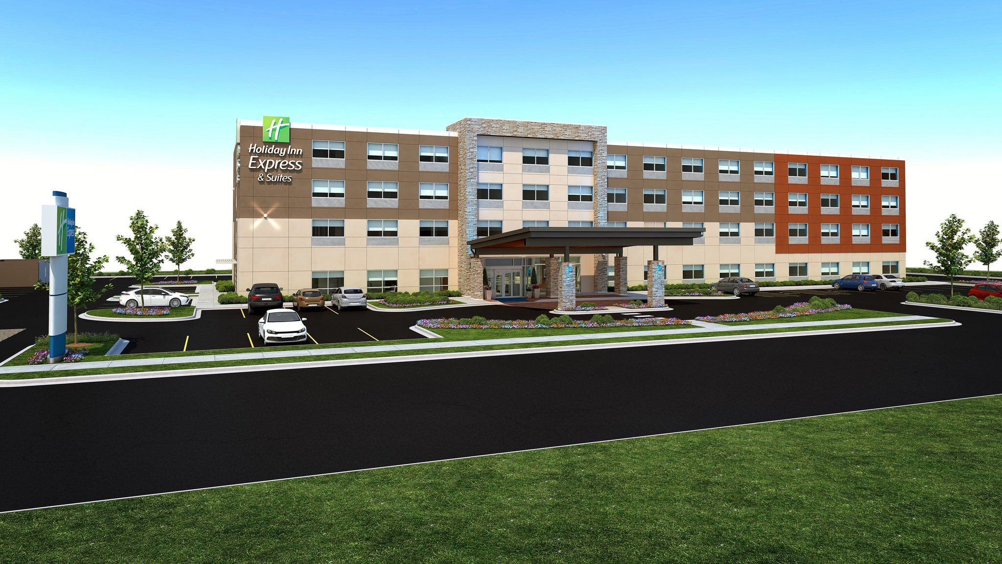 Holiday Inn Express & Suites Ottumwa