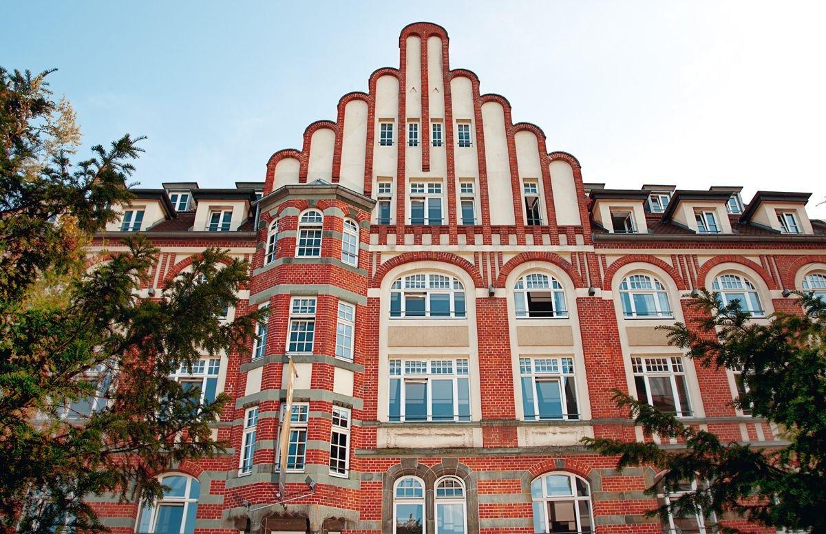 Hopper Hotel St Antonius