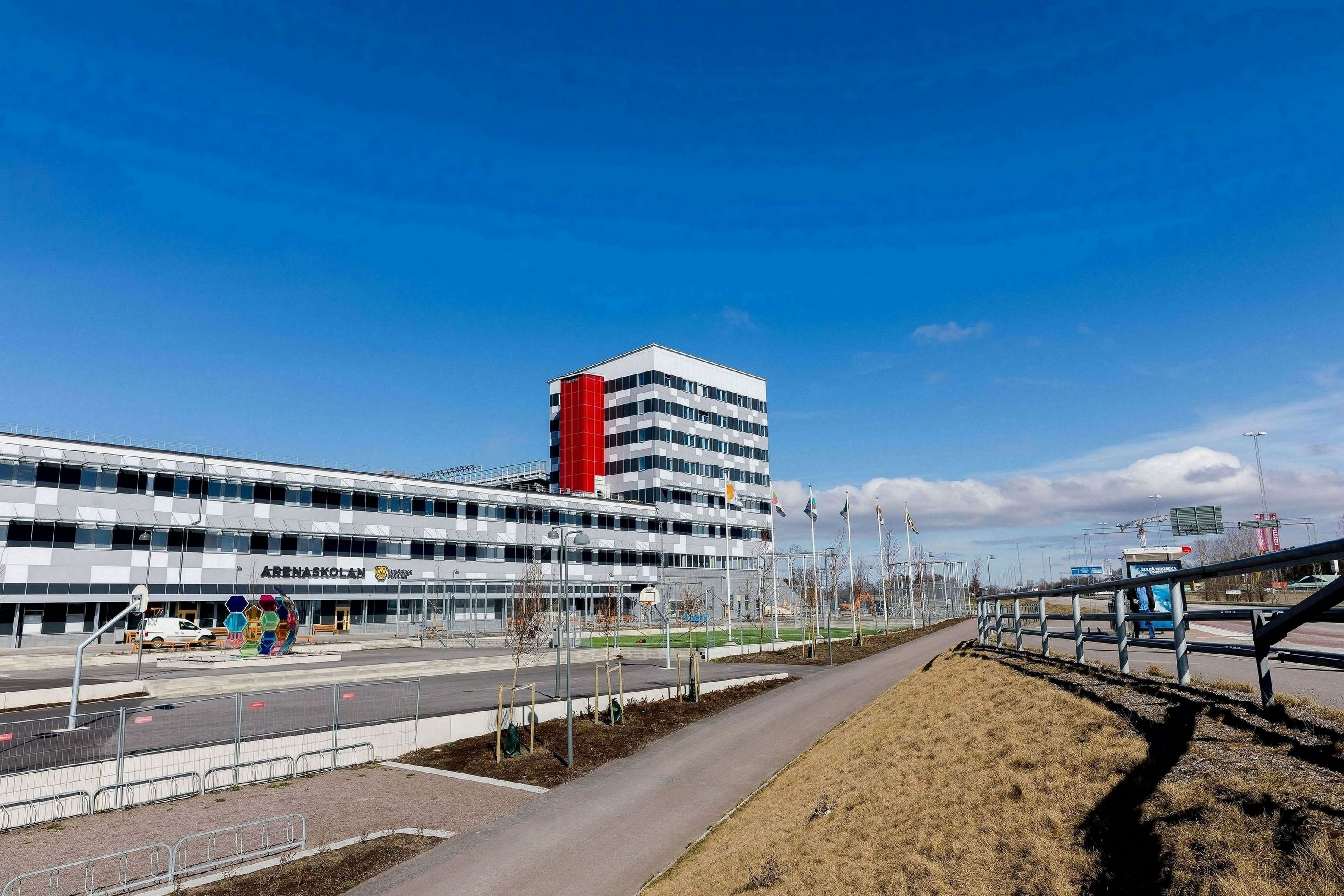 ApartDirect Linkoping Arena