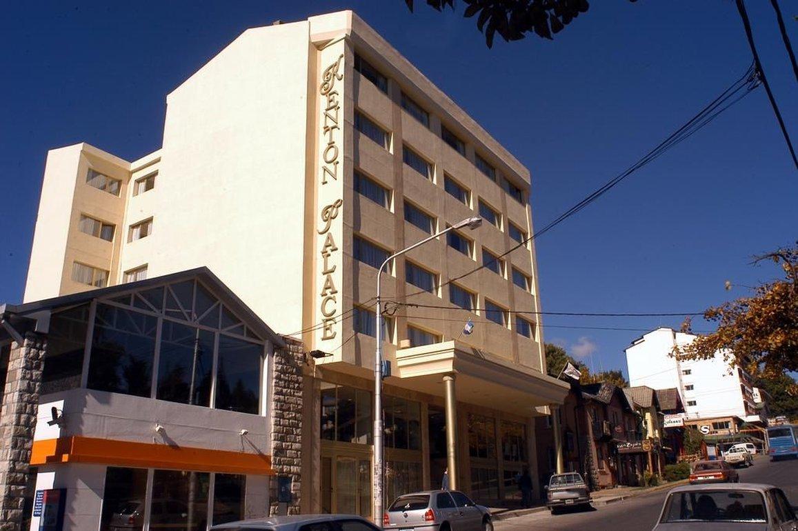 Kenton Palace Hotel