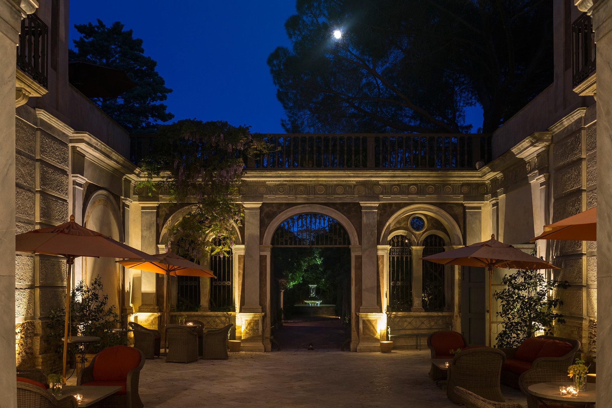 Hotel Palazzo Margherita