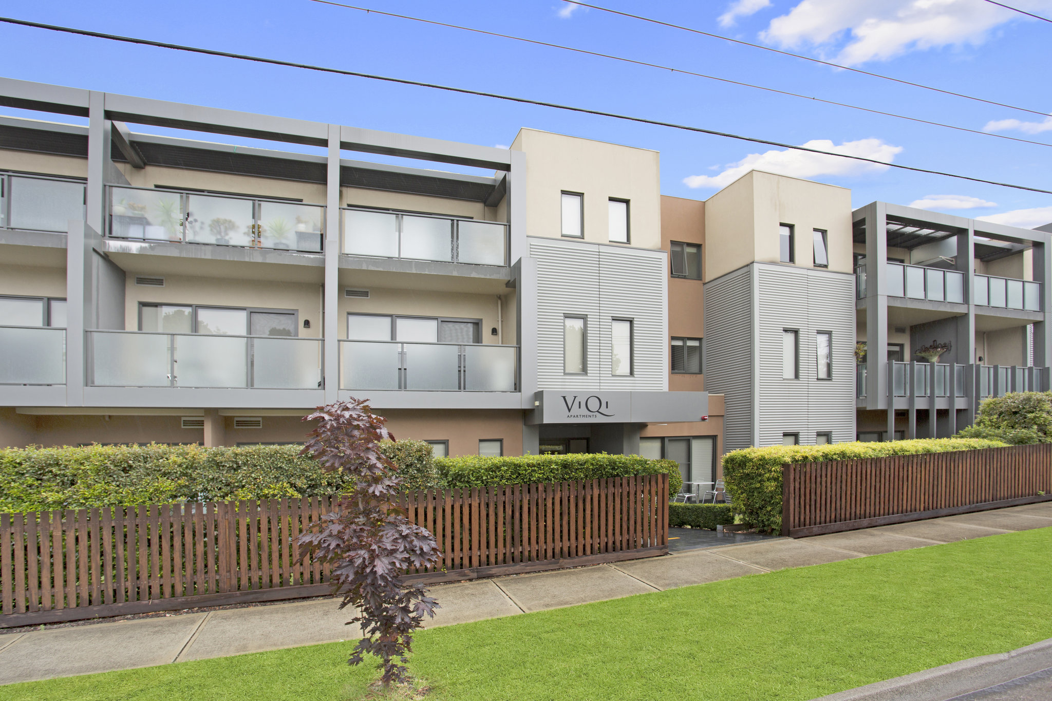 Astra Apartments Glen Waverley
