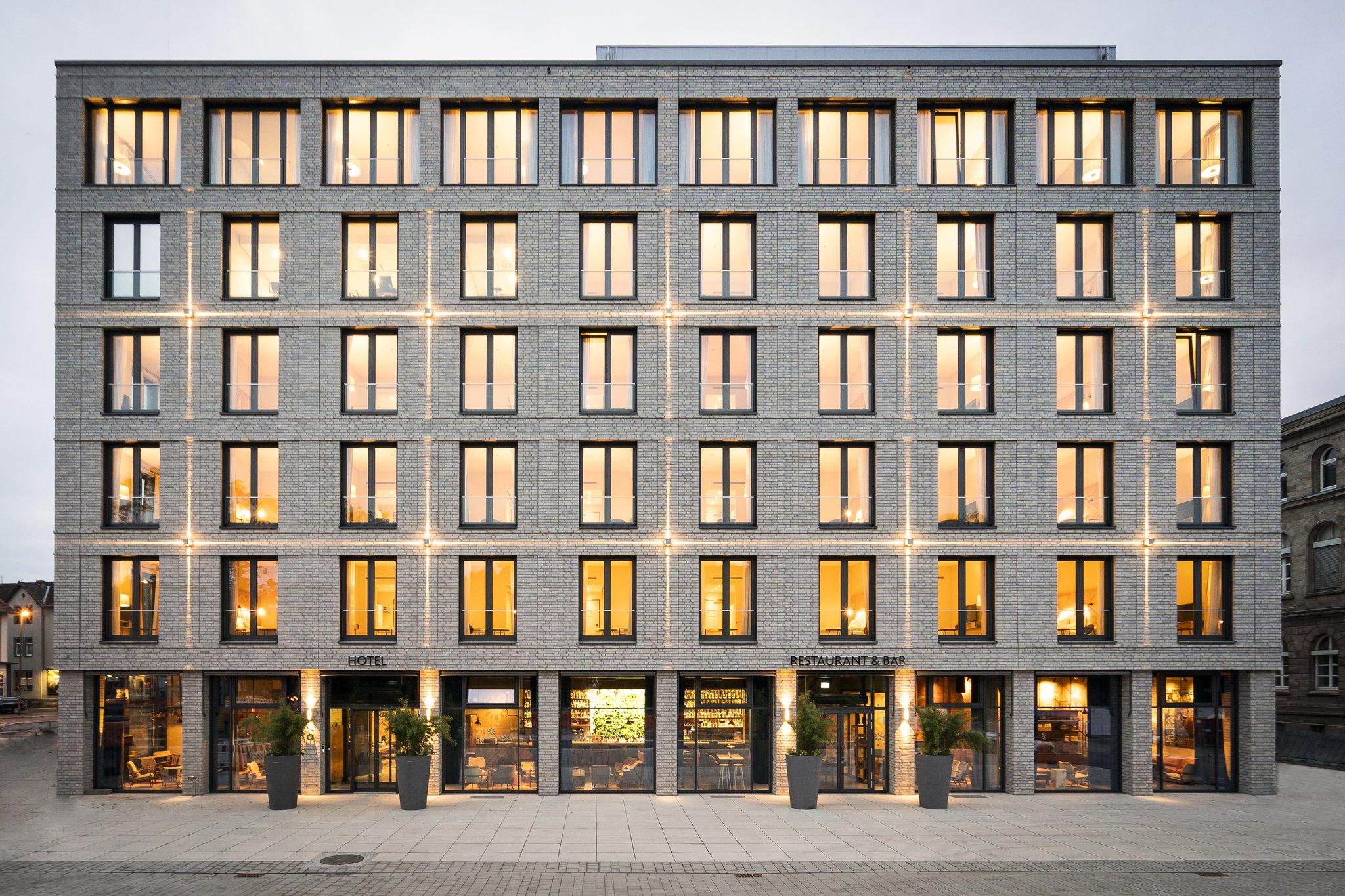 Hotel FREIgeist Goettingen