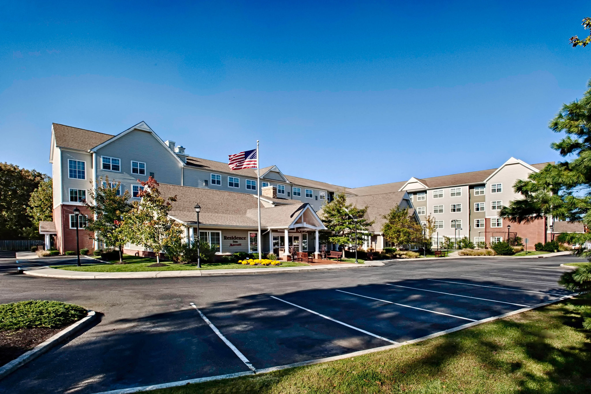 Residence Inn by Marriott Egg Harbor