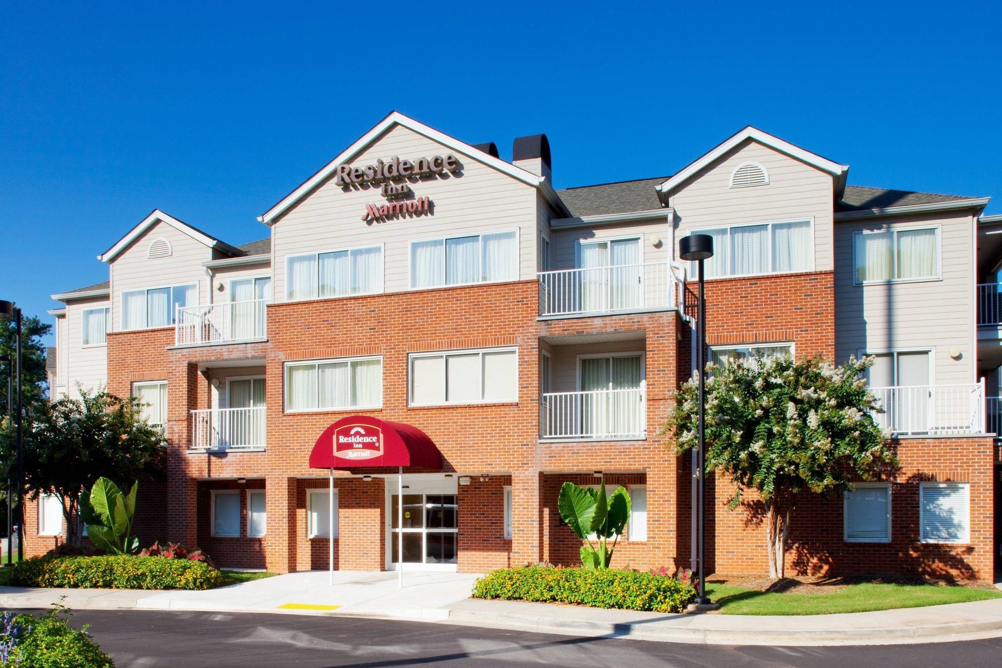 Residence Inn Atlanta Alpharetta/Windwar