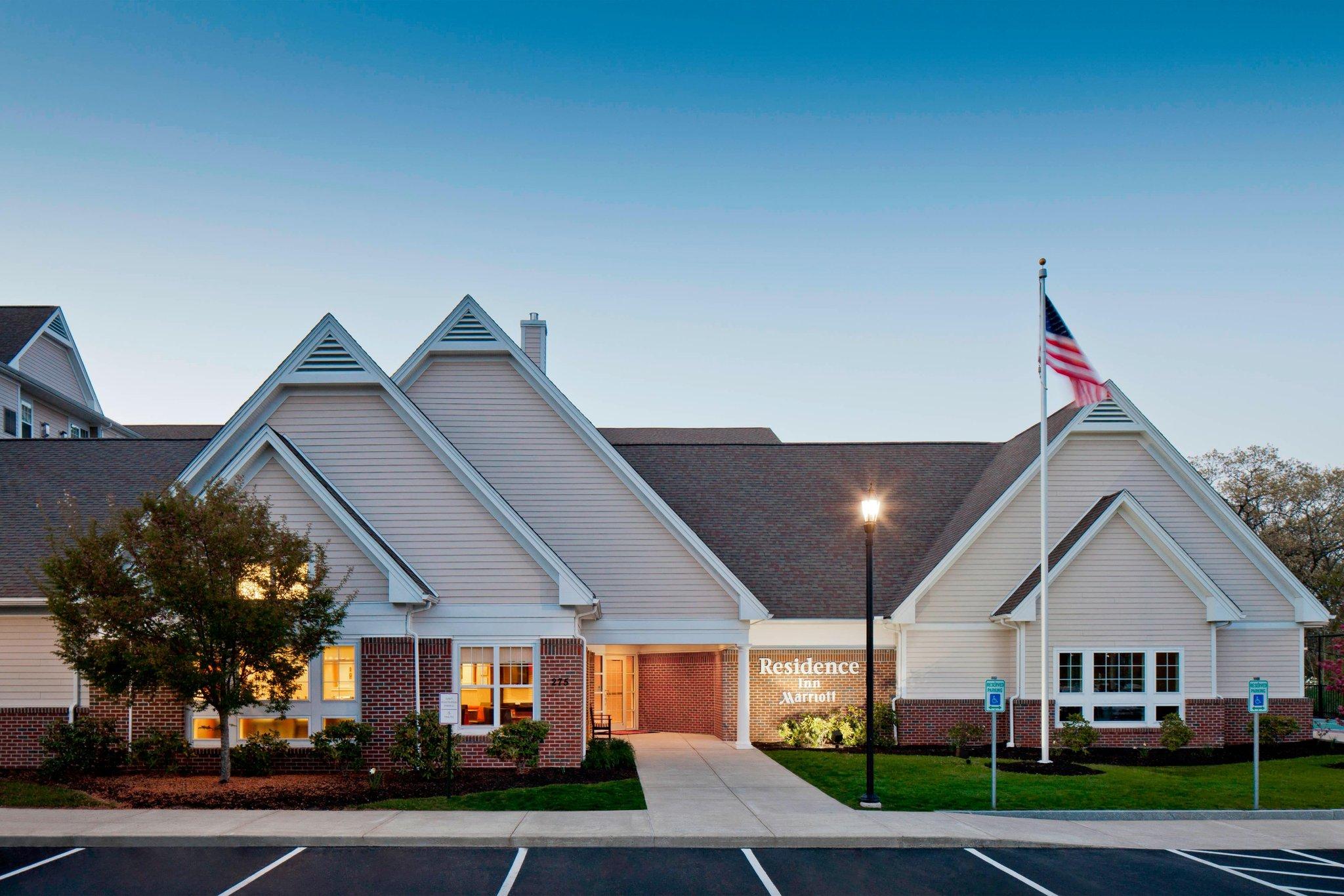 Residence Inn Boston Norwood