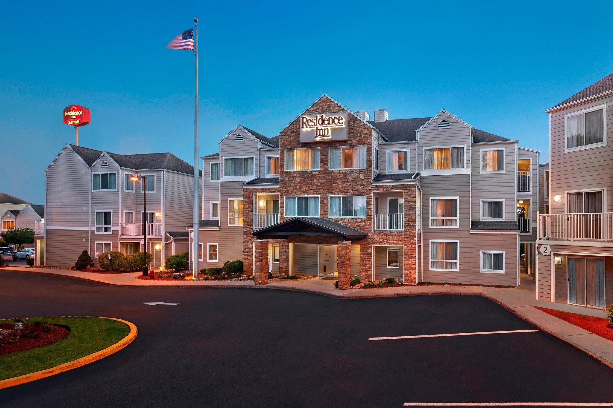 Residence Inn by Marriott Boston