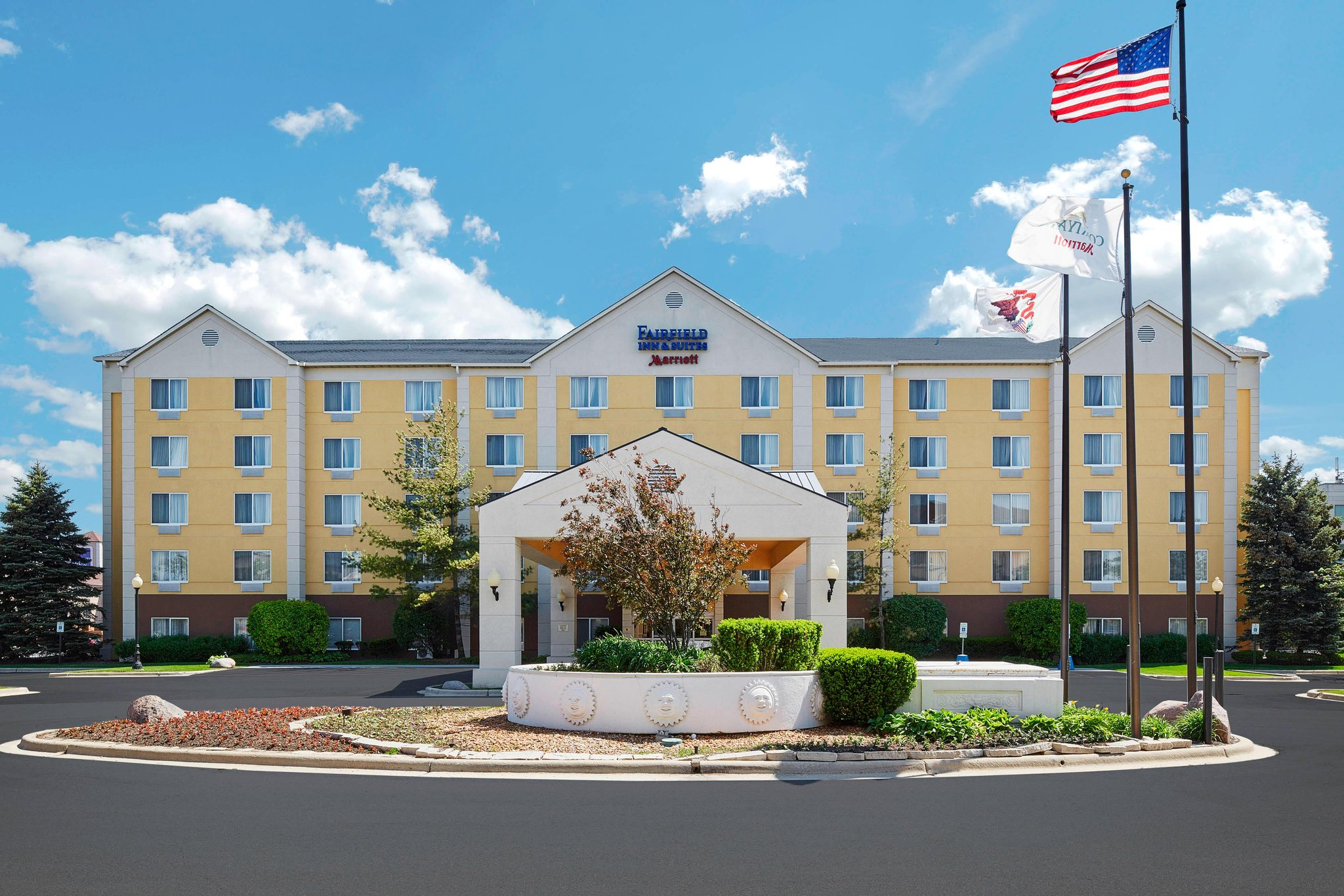 Fairfield Inn/Suites Chicago Midway Arpt
