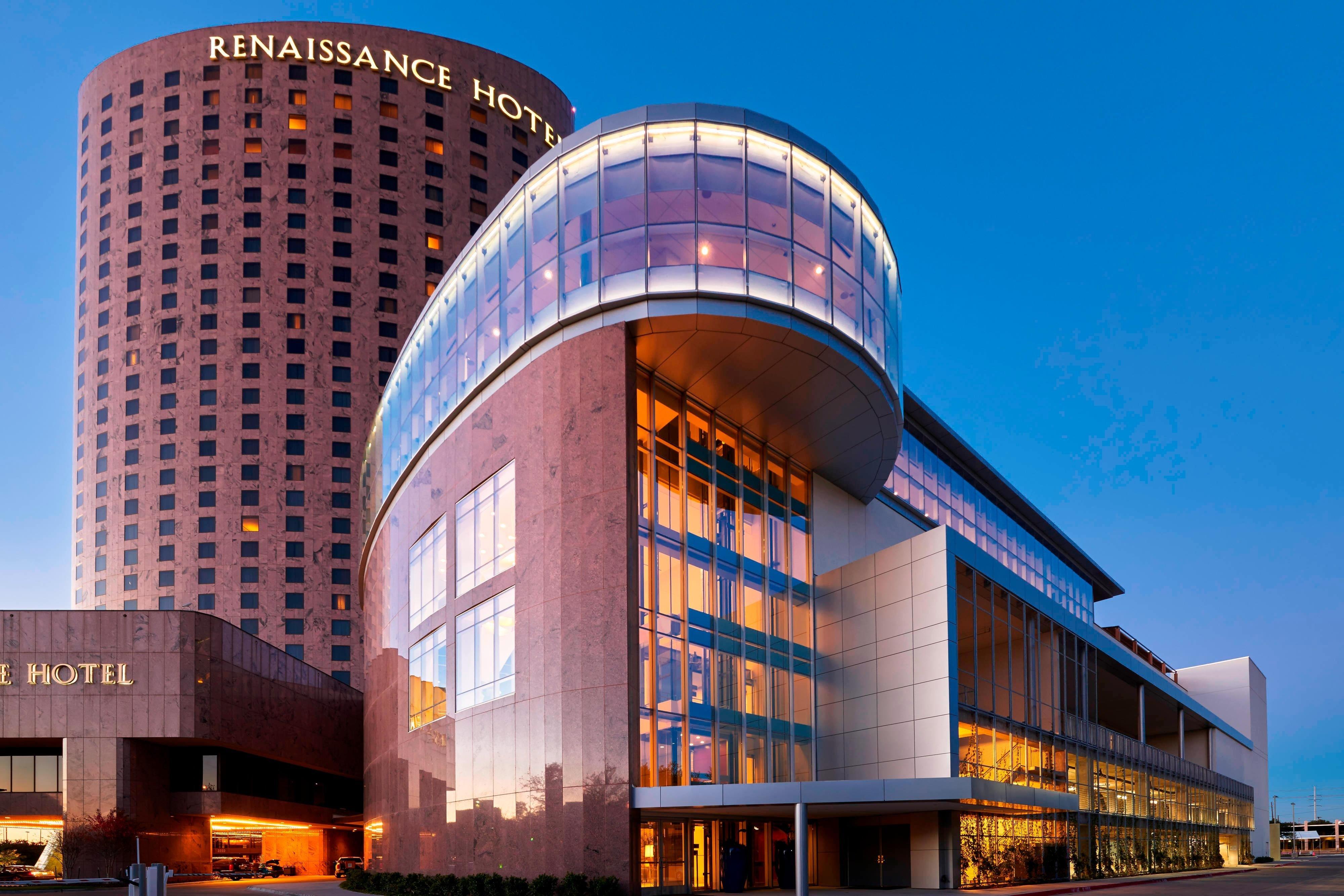 Renaissance Dallas Hotel