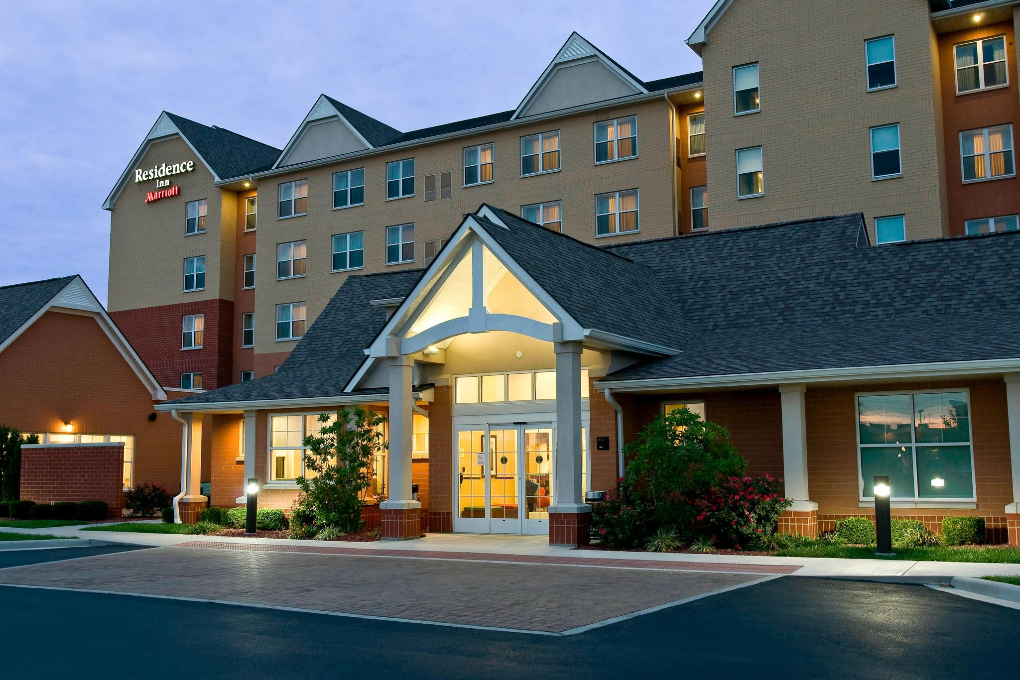 Residence Inn Cincinnati North/W Chester