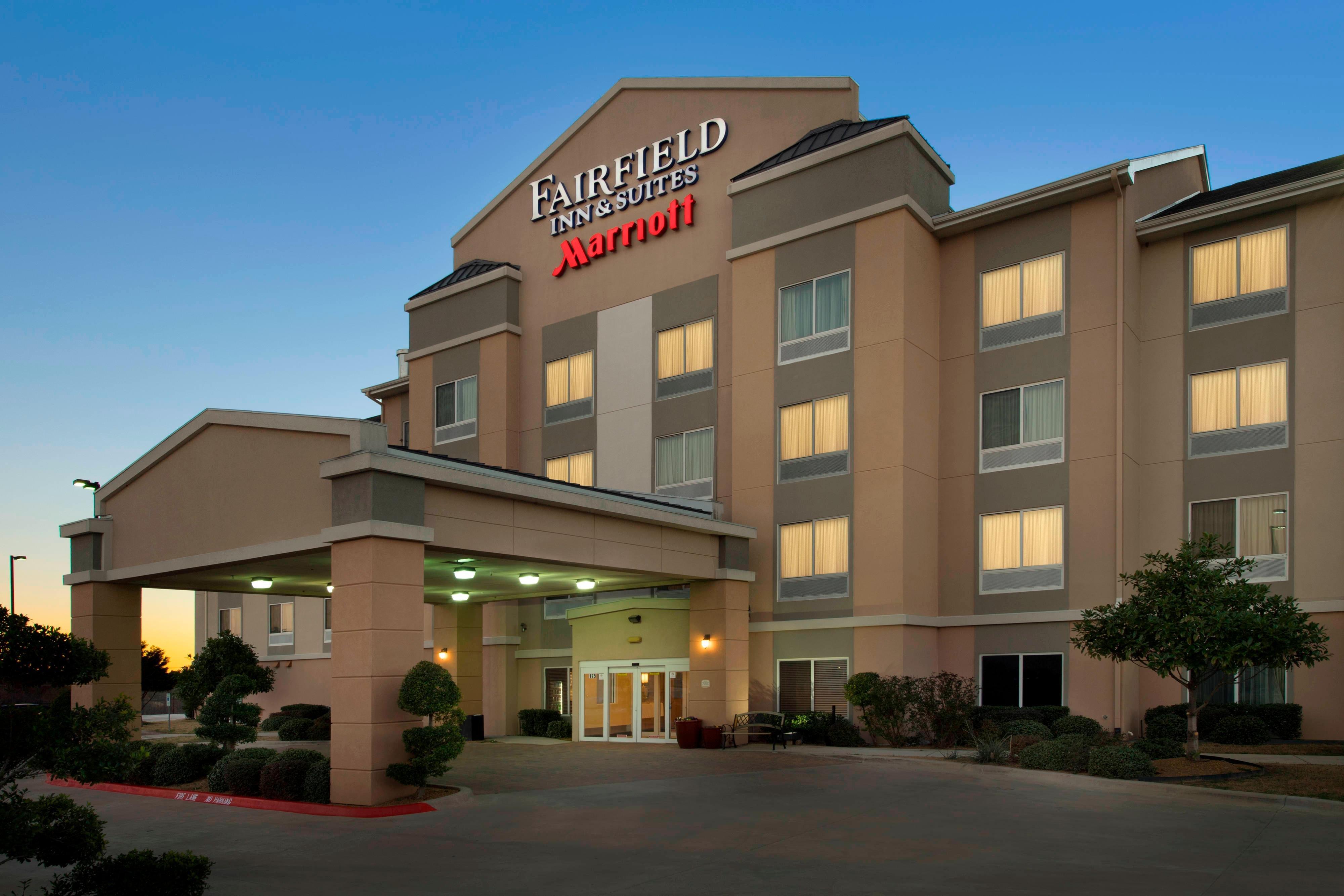Fairfield by Marriott Weatherford