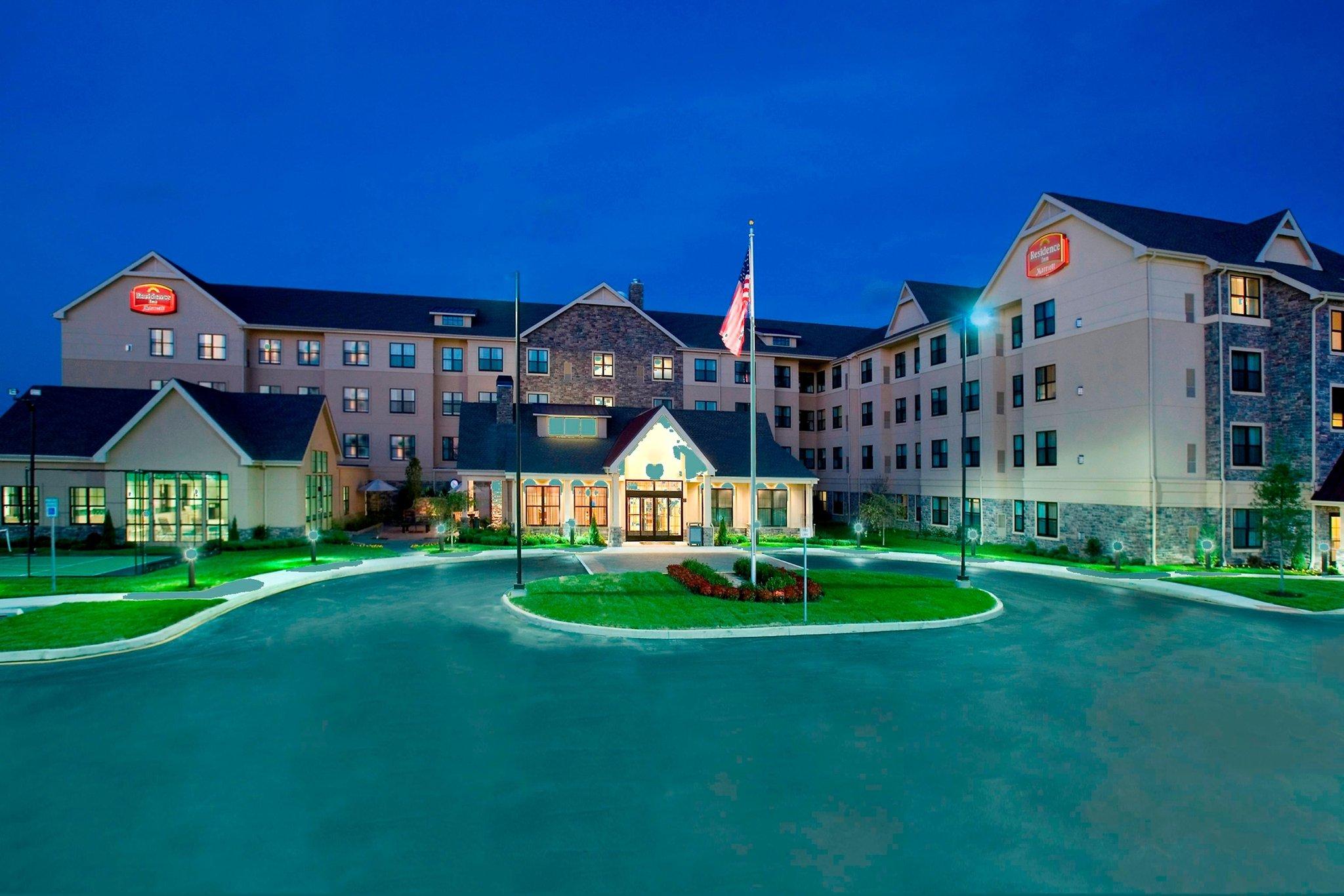 Residence Inn Dover