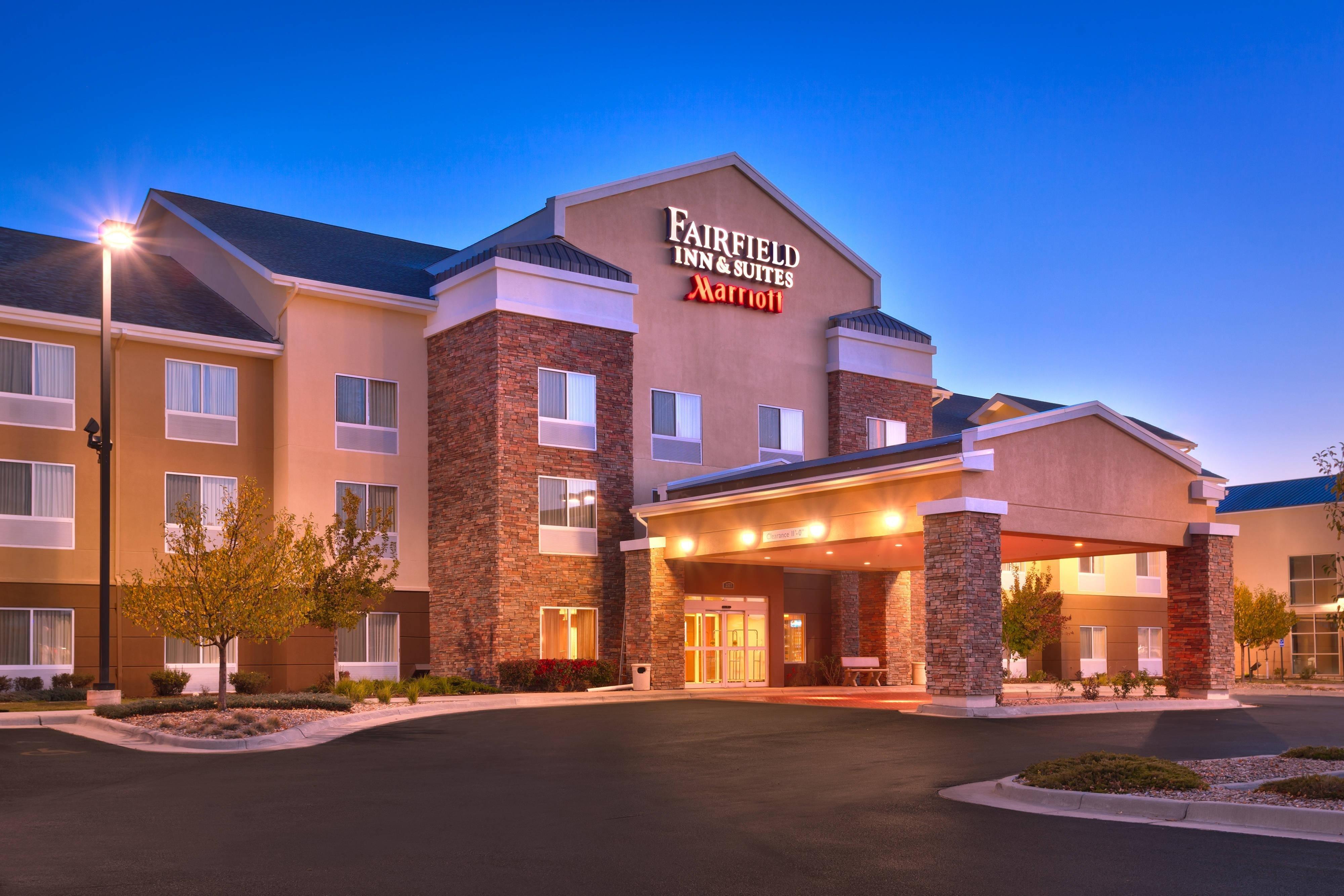 Fairfield Inn & Suites Gillette