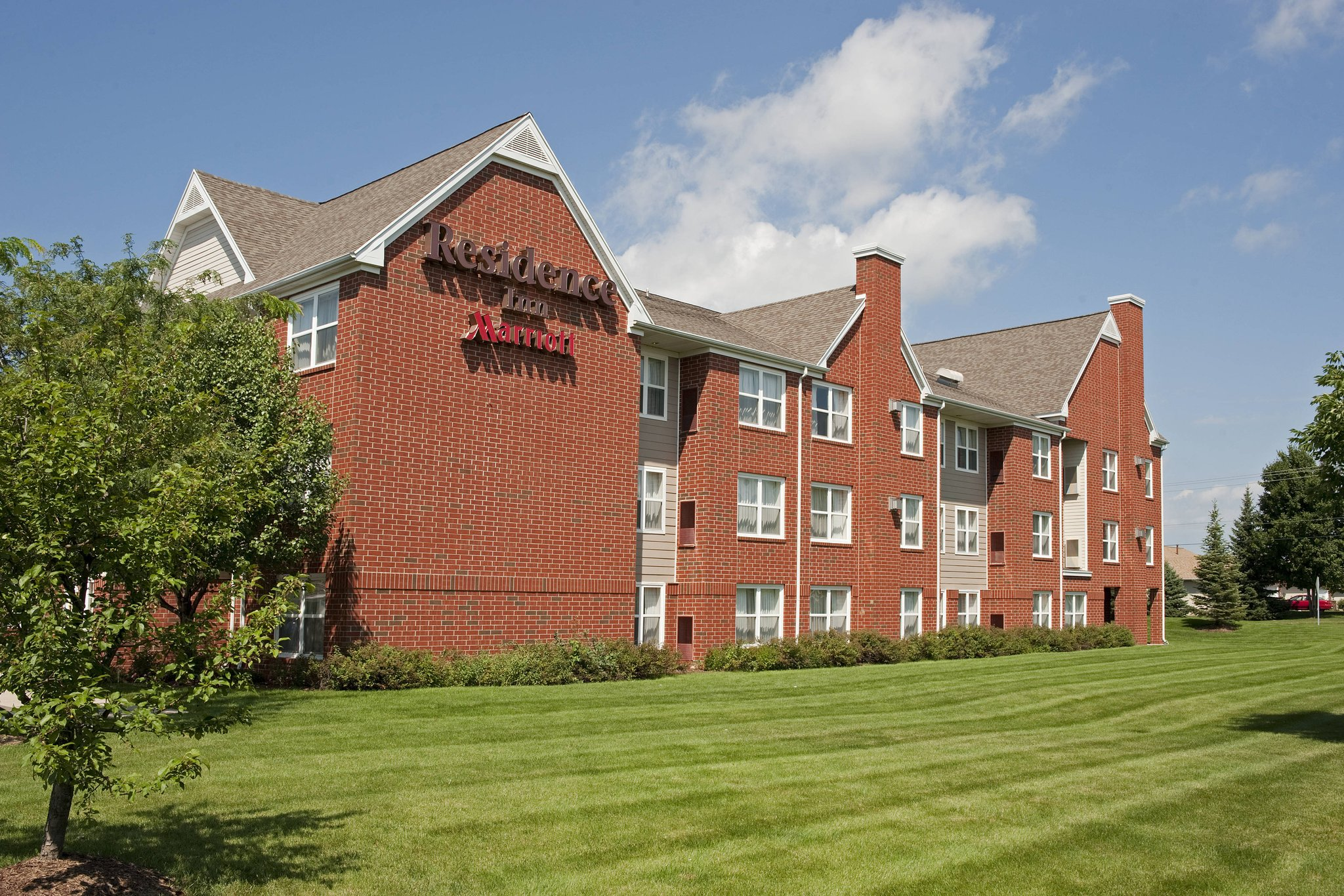 Residence Inn by Marriott Grand Rapids W