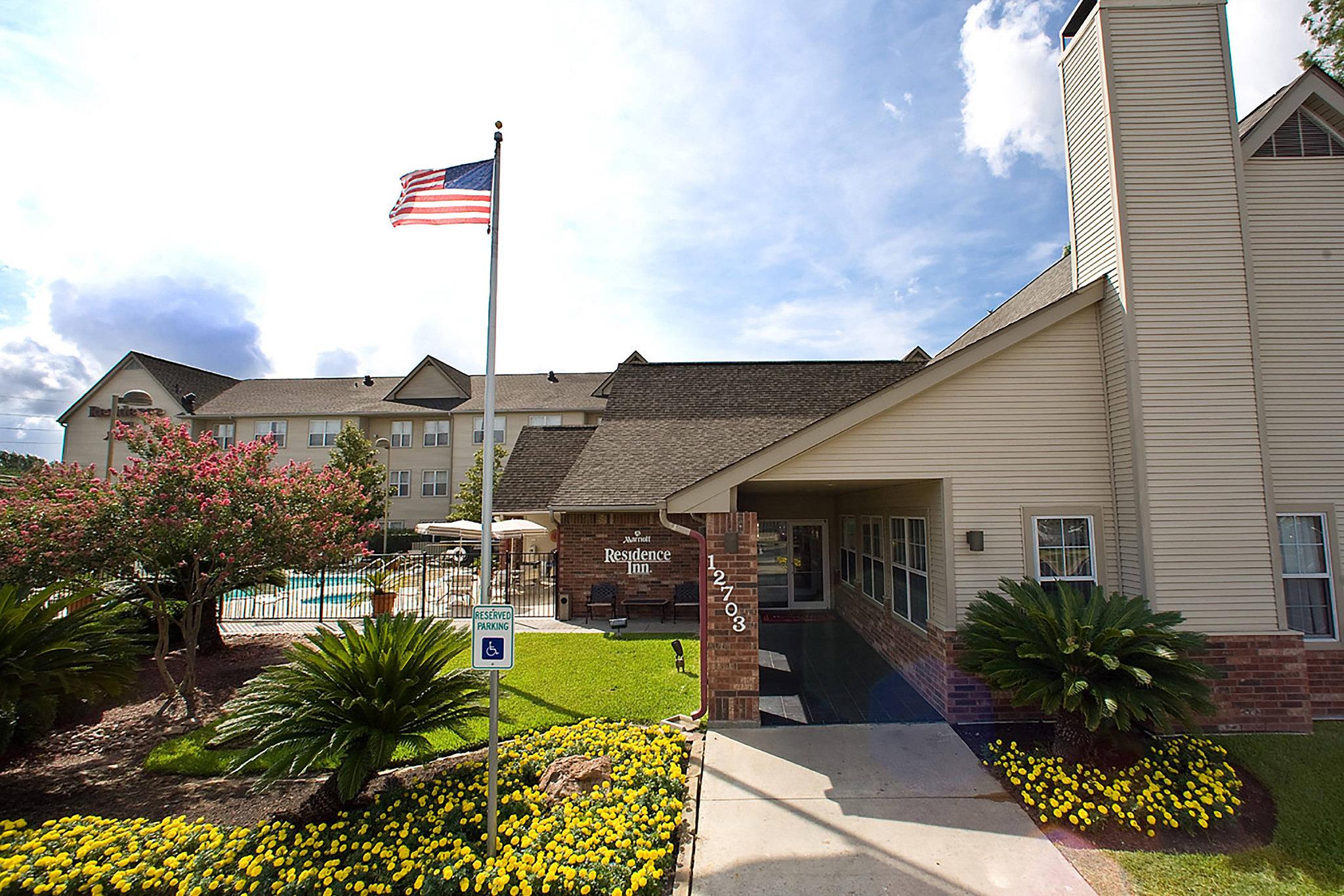 Residence Inn Houston Sugar Land