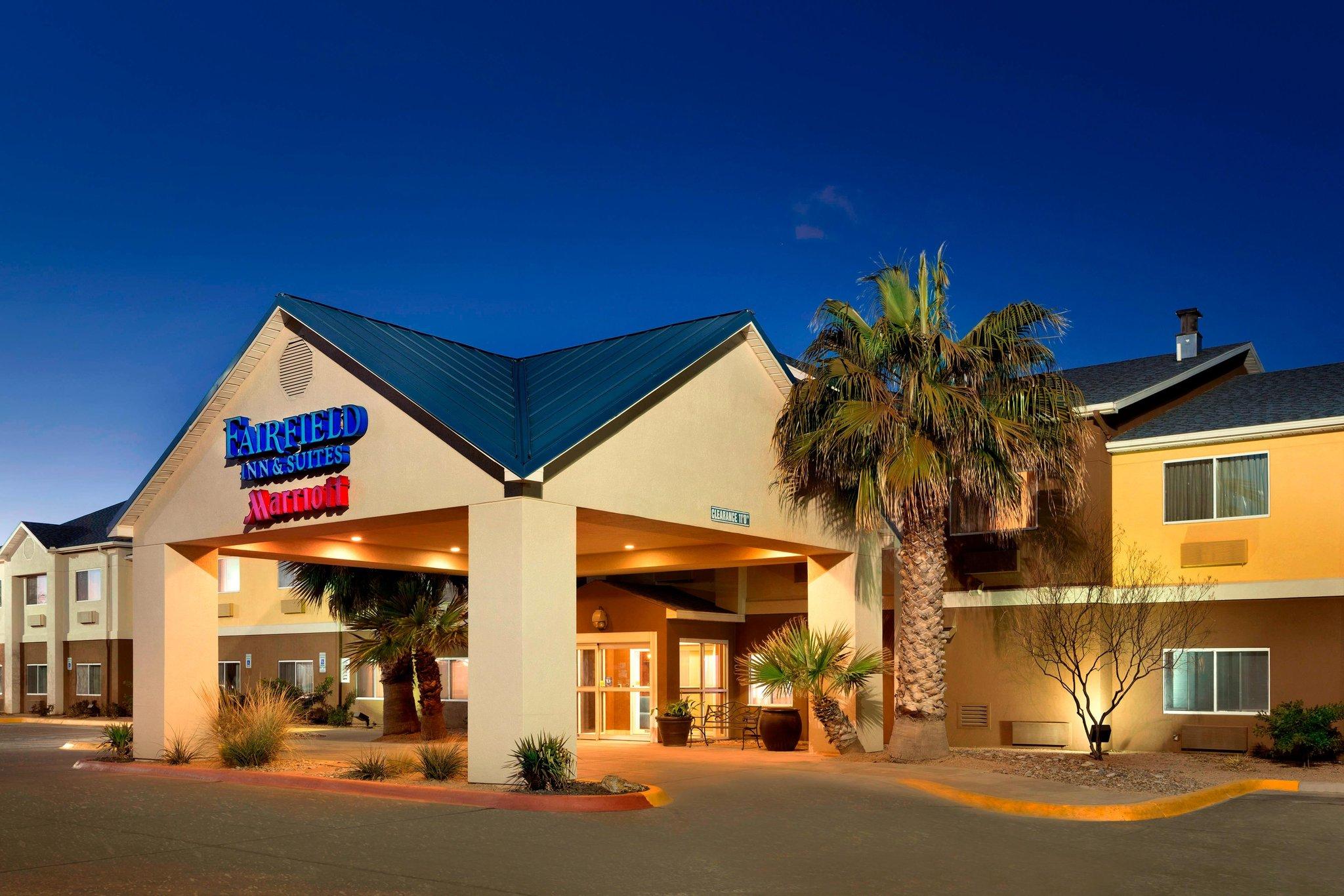 fairfield inn suites midland tourist class midland tx hotels rh travelweekly com