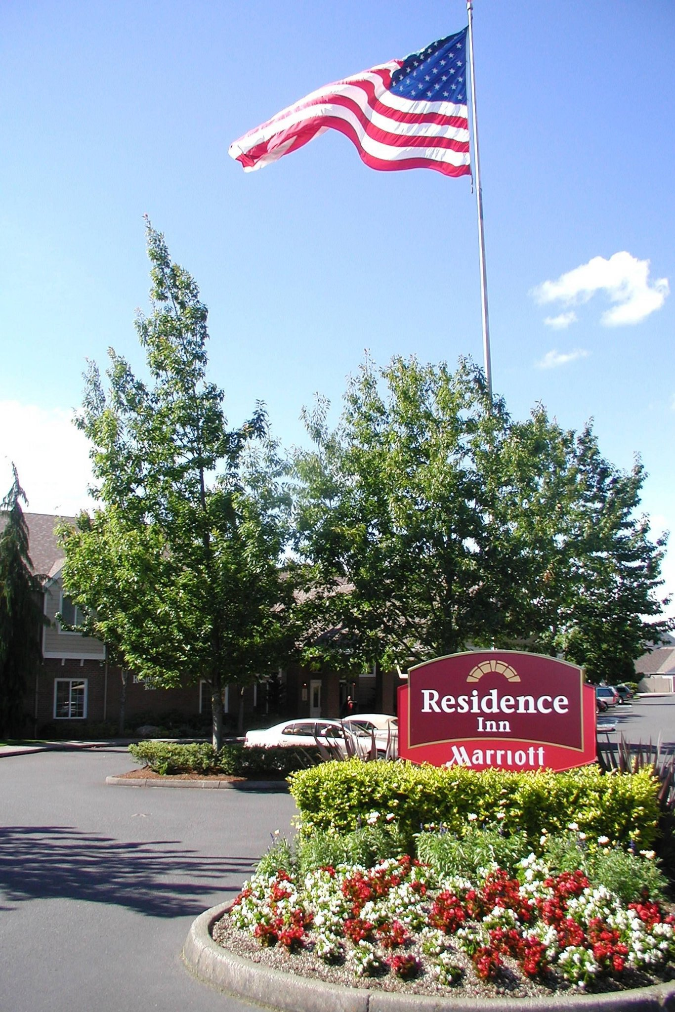 Residence Inn by Marriott
